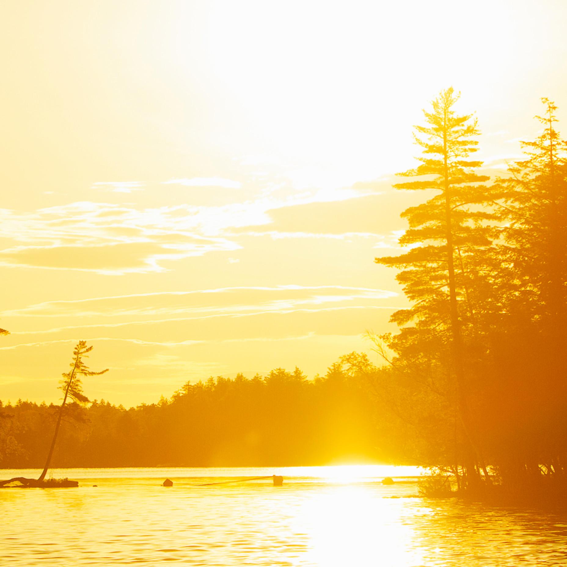 1st 2nd lake sunrise 2 eztika