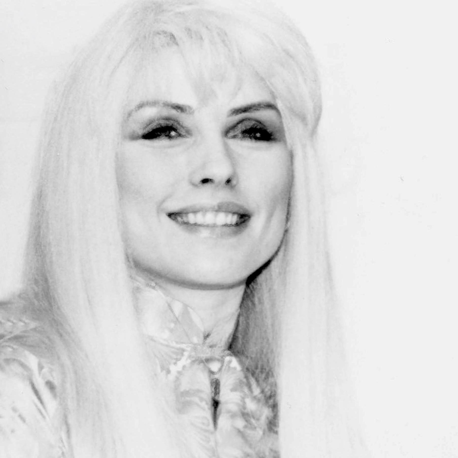 Debbie harry chris stein zn1myj