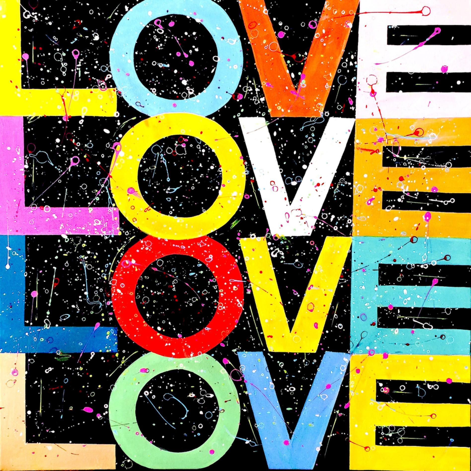 Love mggbte