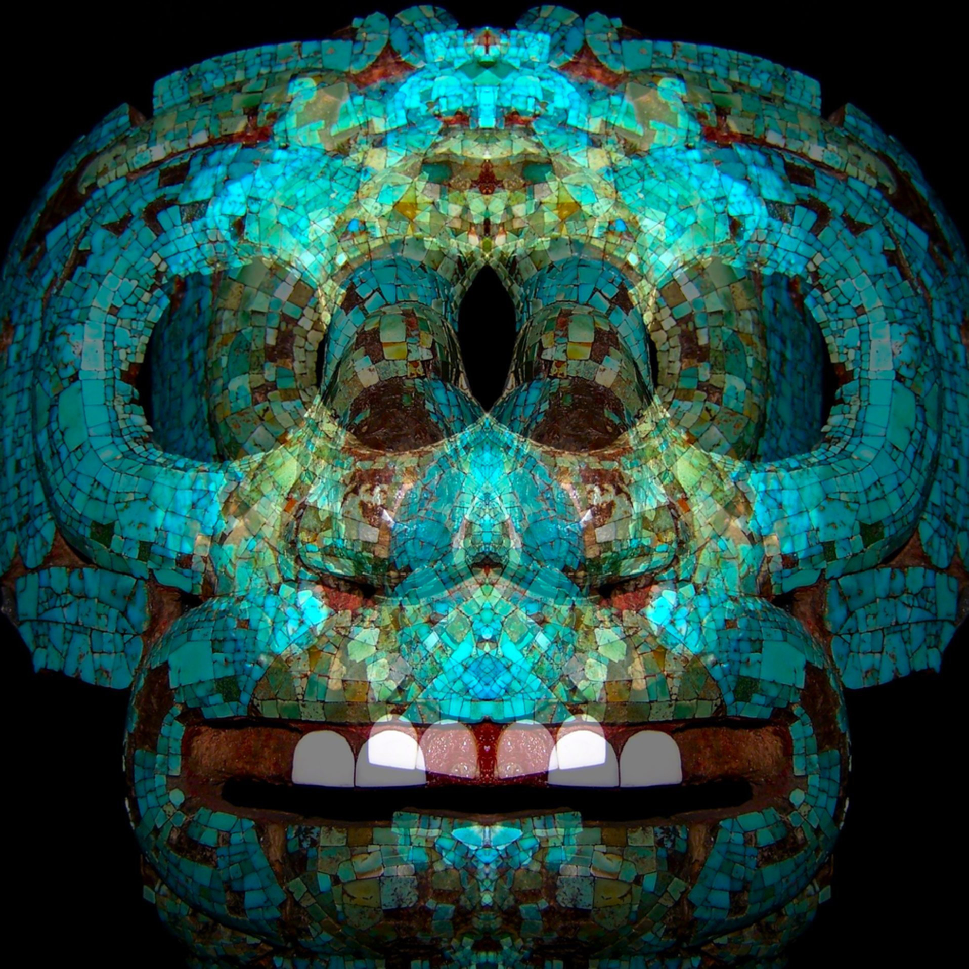 Aztec mask 11 r pd6xht