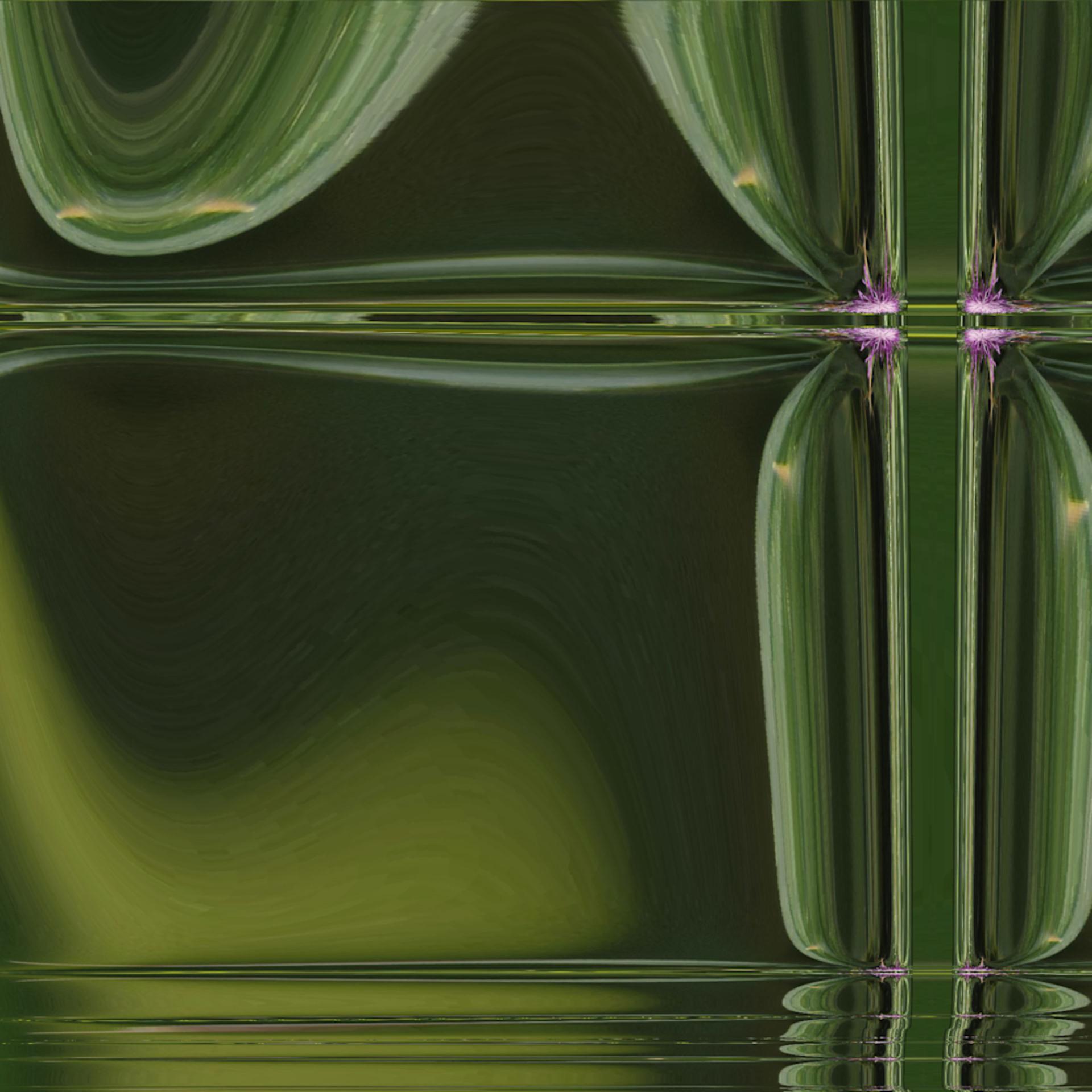 Glassine structures i wuwwuo