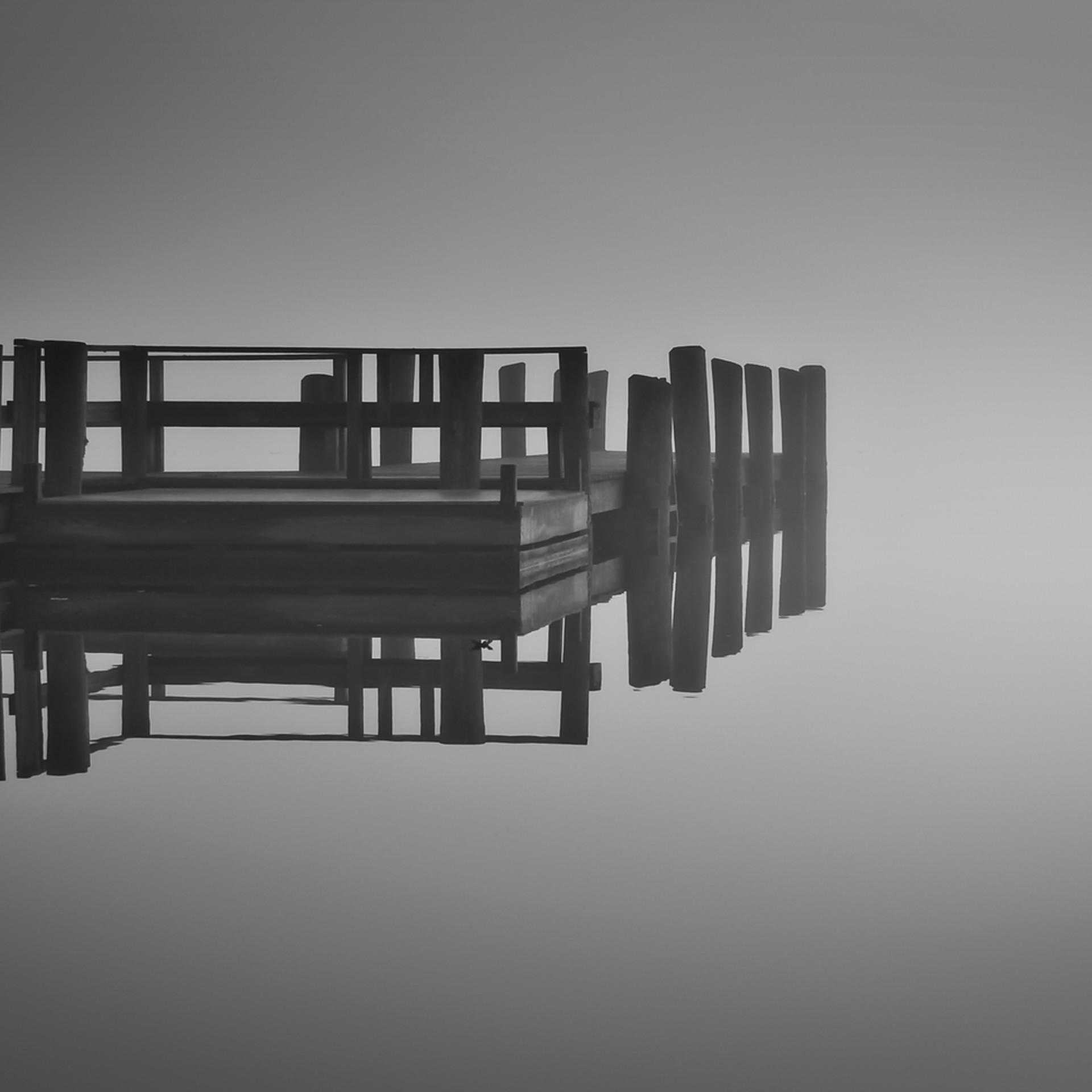 Essex dock   morning fog ryzgsp
