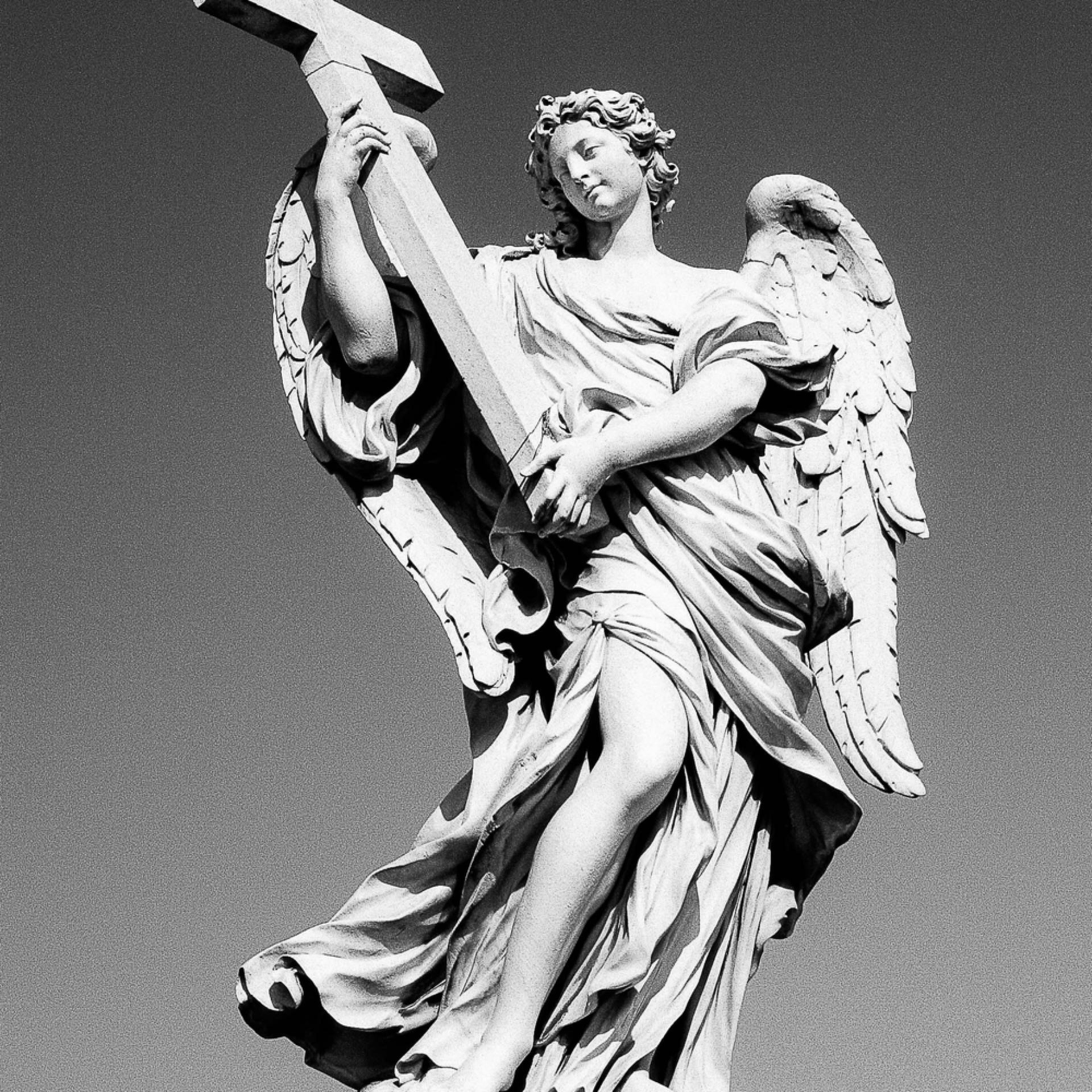 Angel rome rakkct