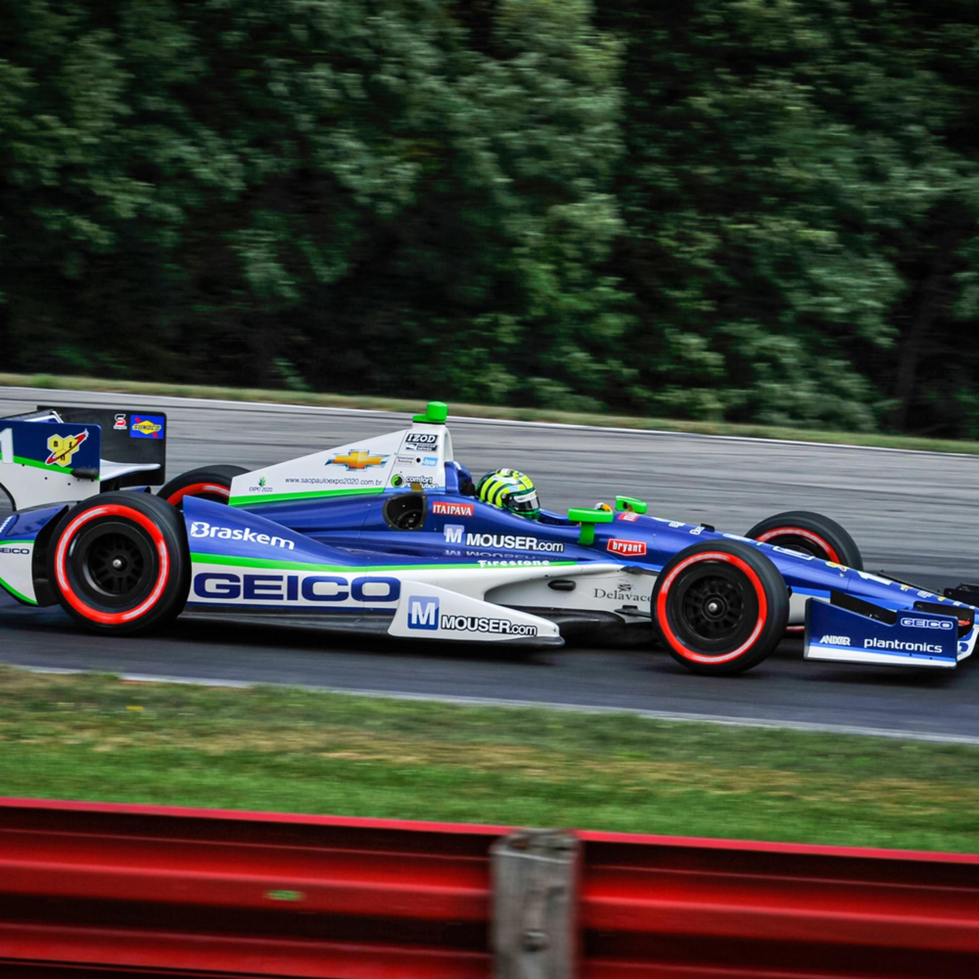 Geico formula 1 car smbuxk