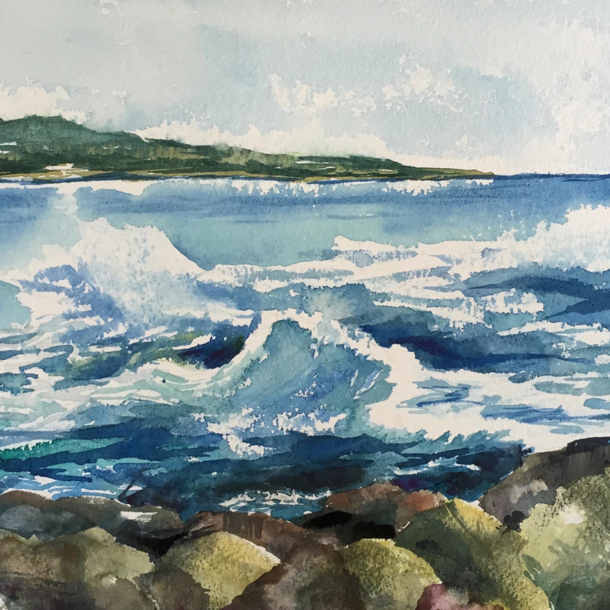 Rockport and the sea jmmason dwvopu