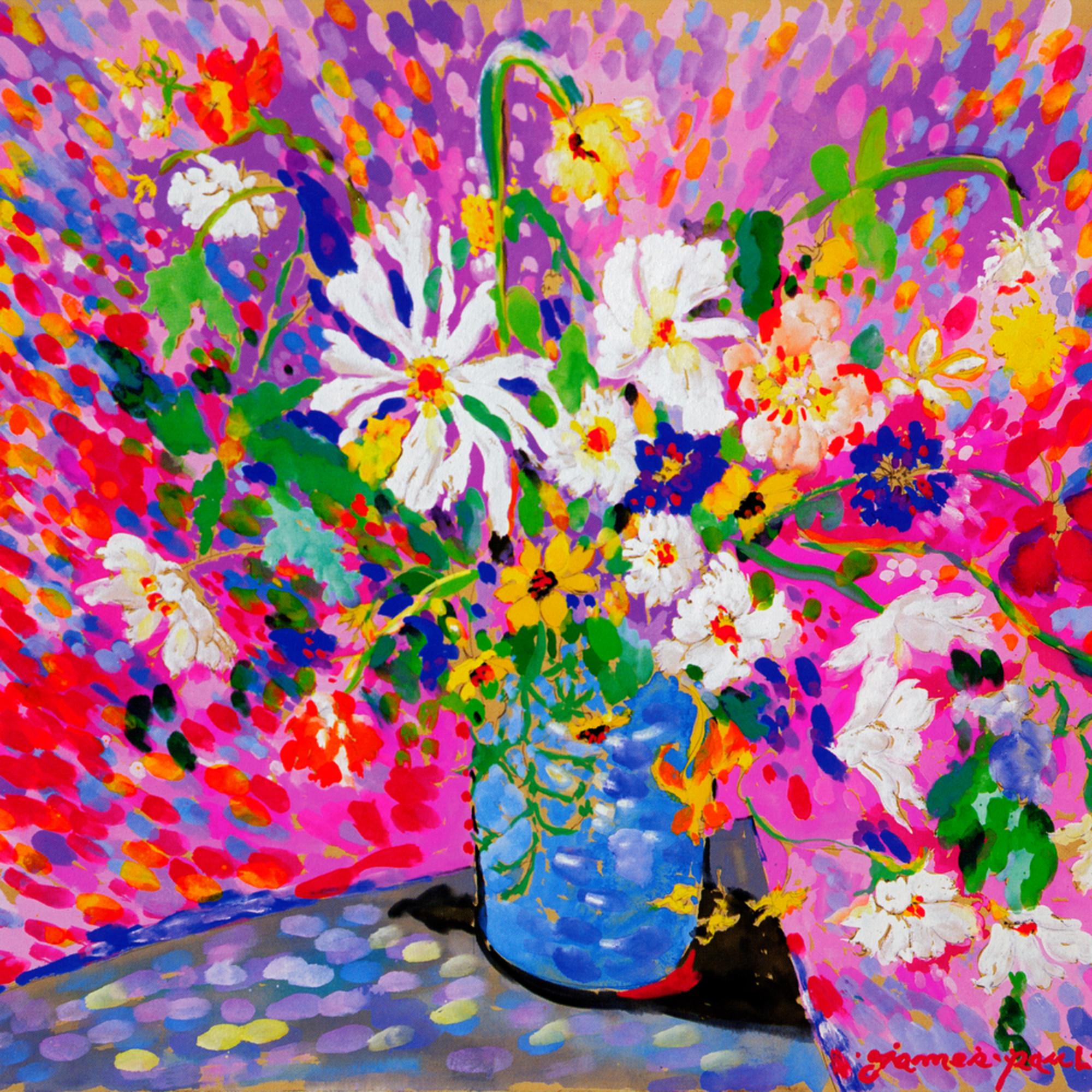 Flower explosion fbglfr