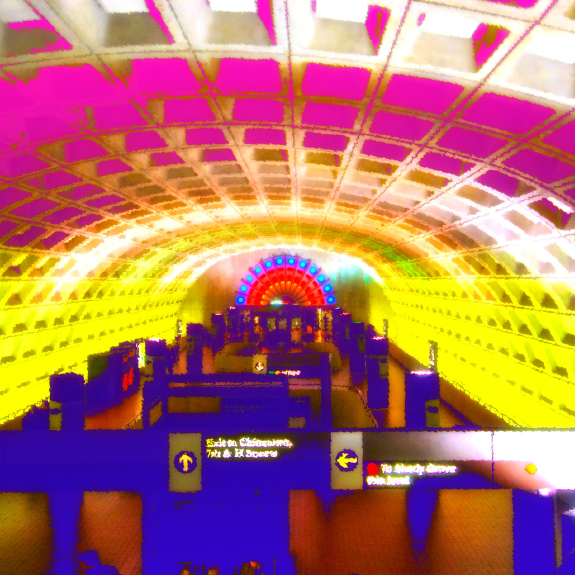 Metro one tpve38
