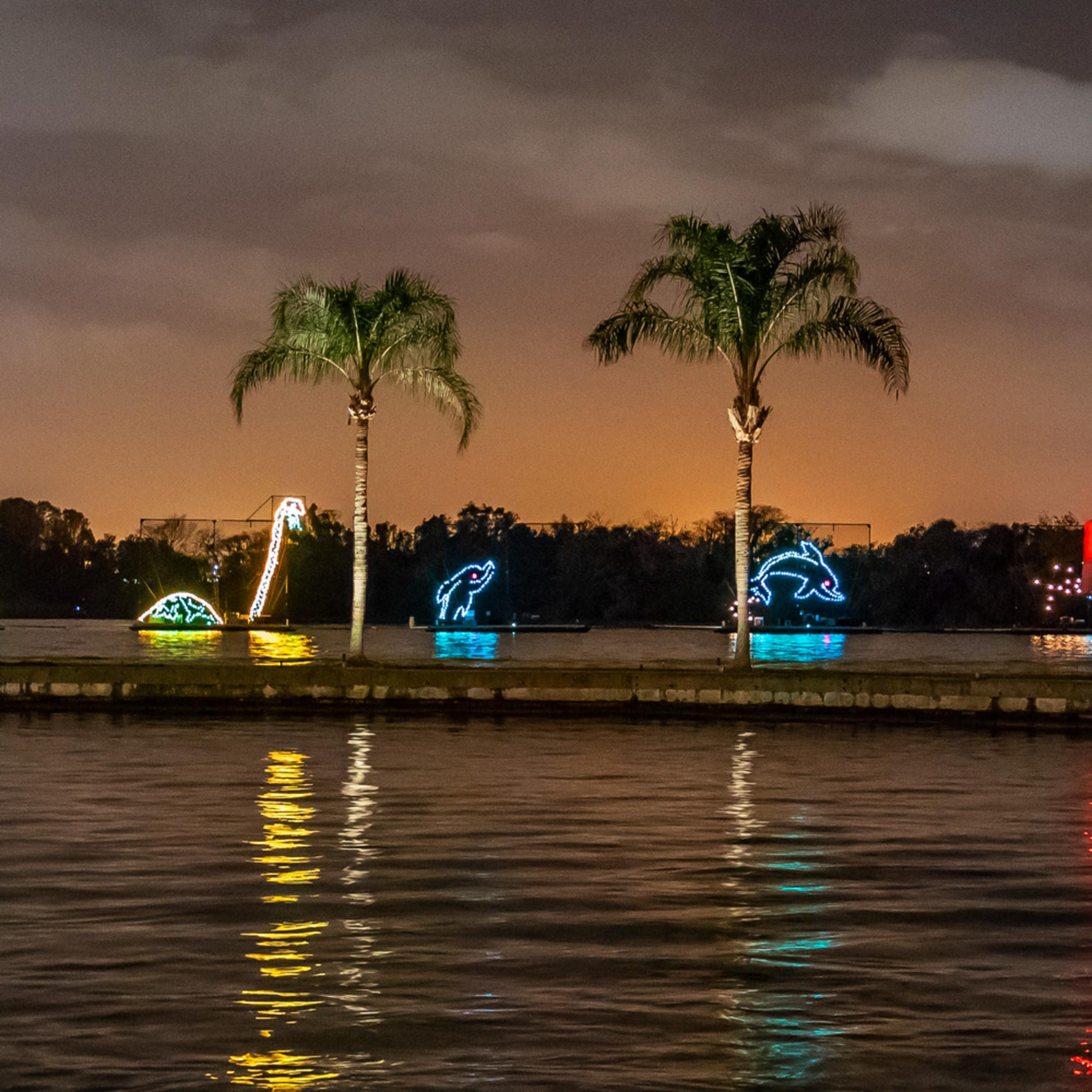 Disney water pagent fr0n1m