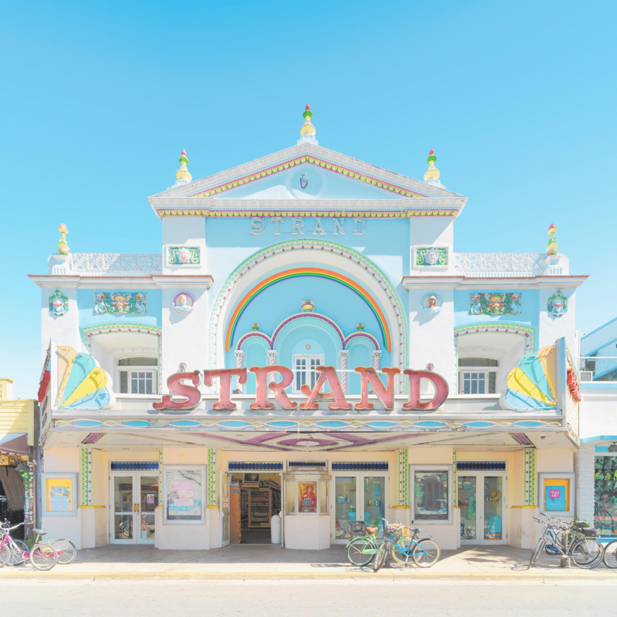 The strand ex7mv5