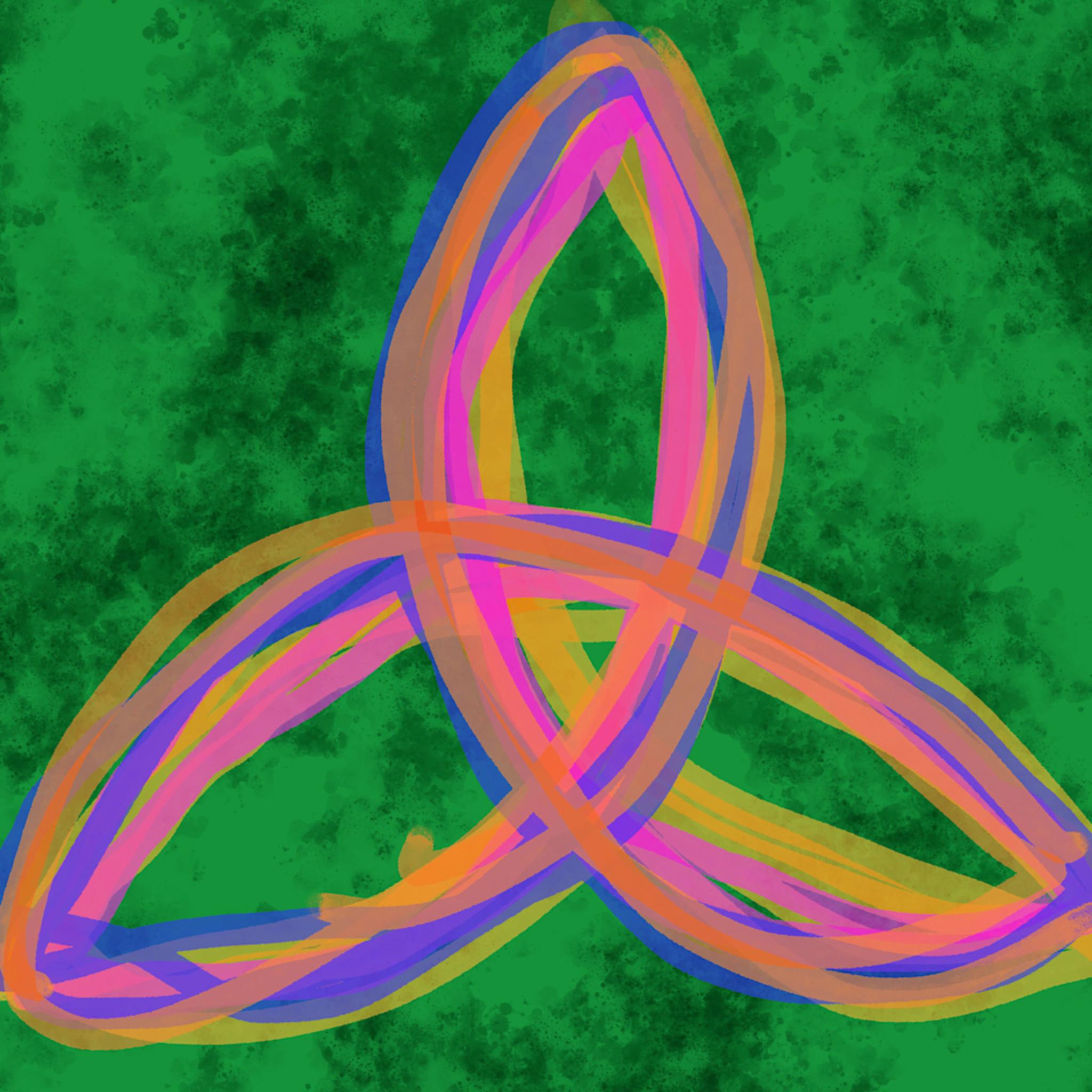 Celtic knots 0423 m6atqt