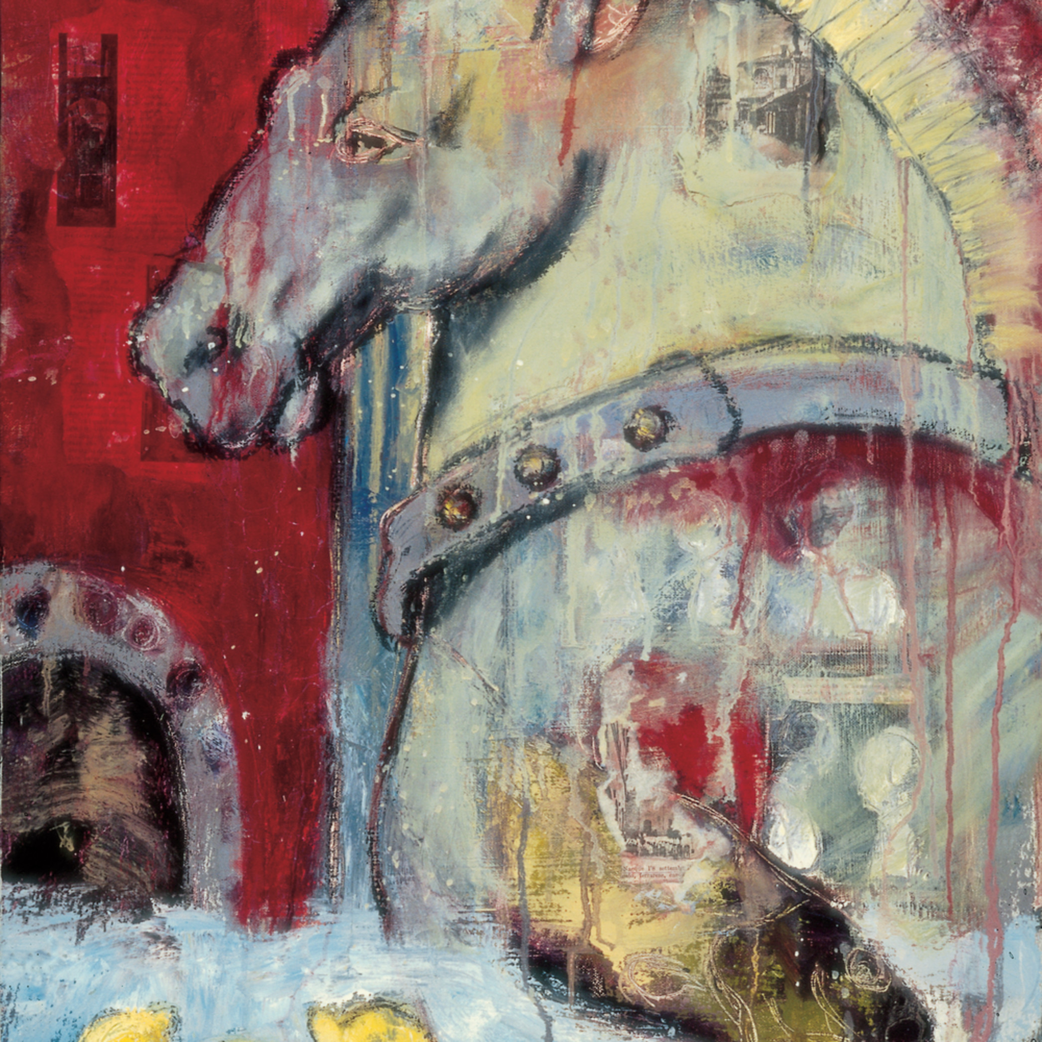 Venetian horse2 twacoa