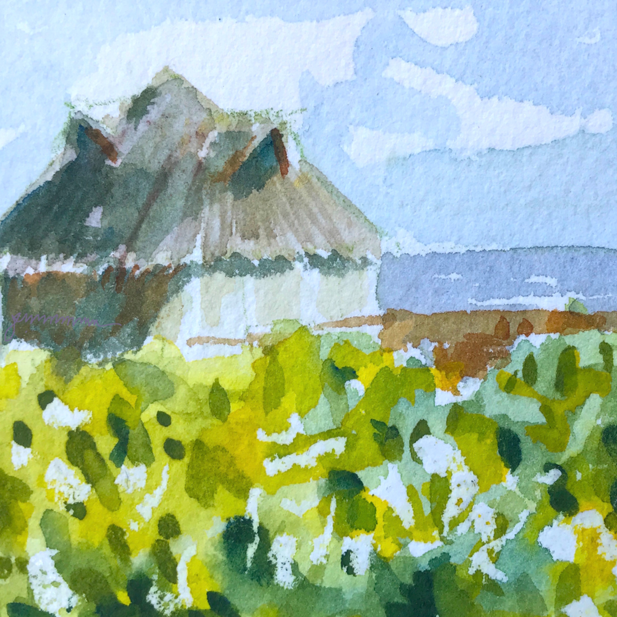 Tropical bungalow  jmmason sig lge rmouj9