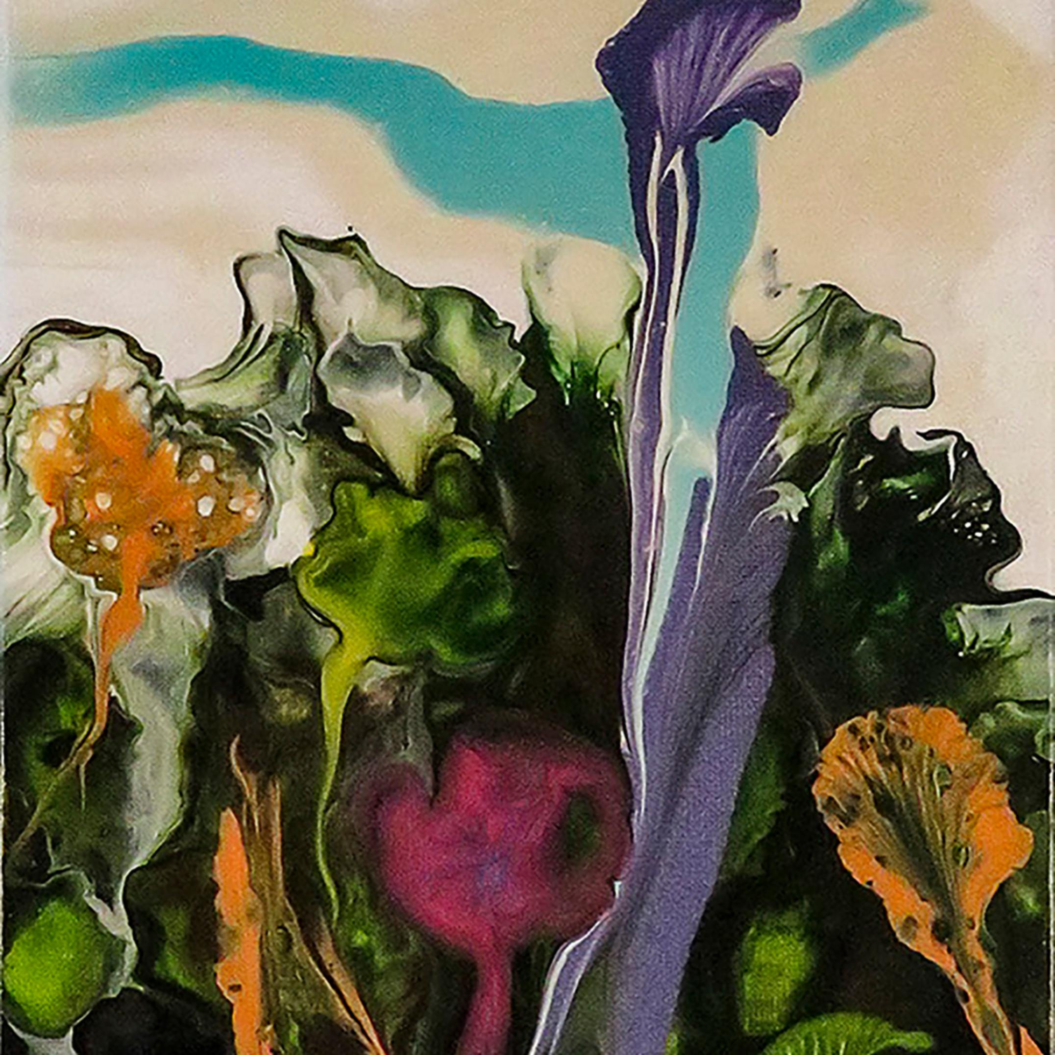 Garden series number 2 vtptvq