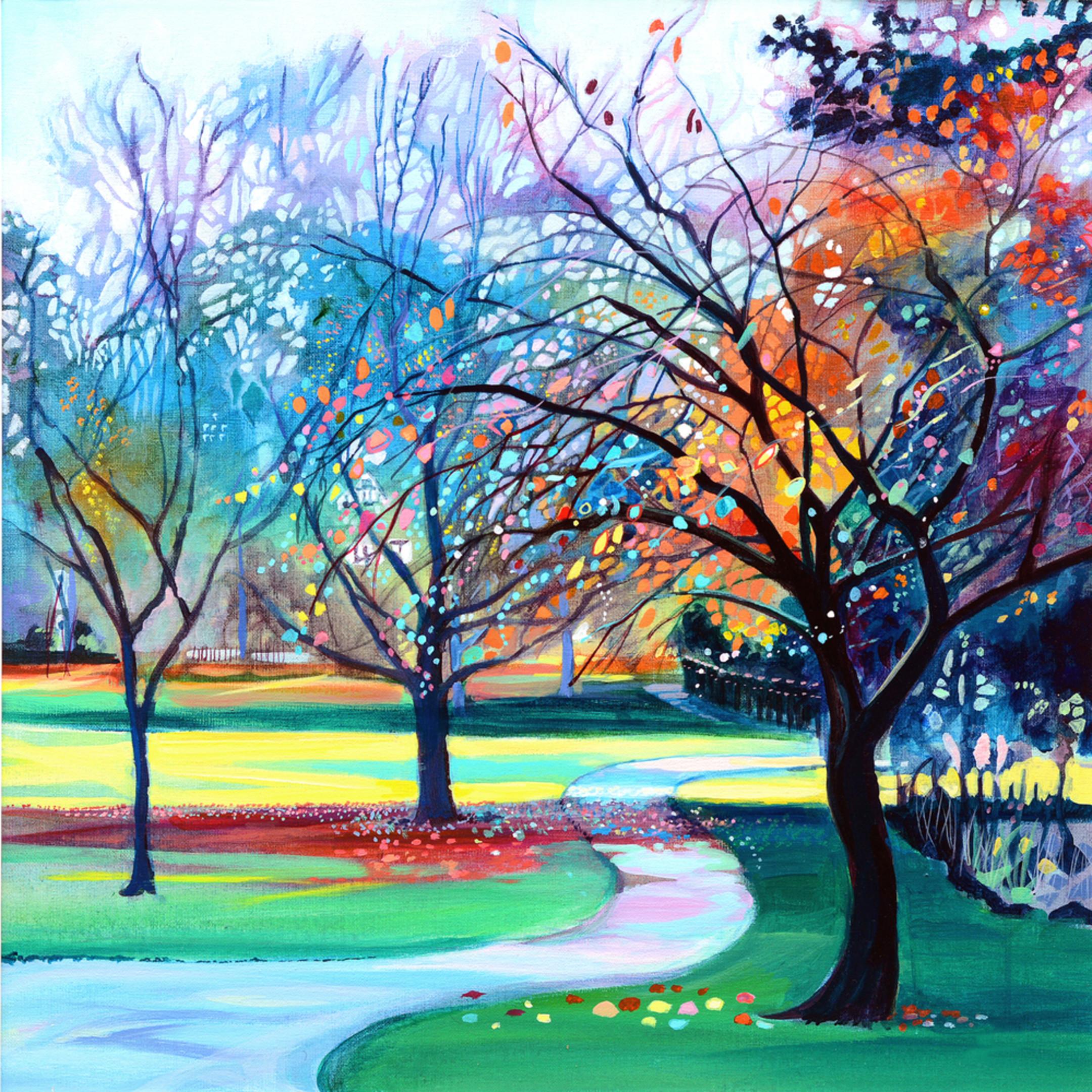 Autumn glory emwvle