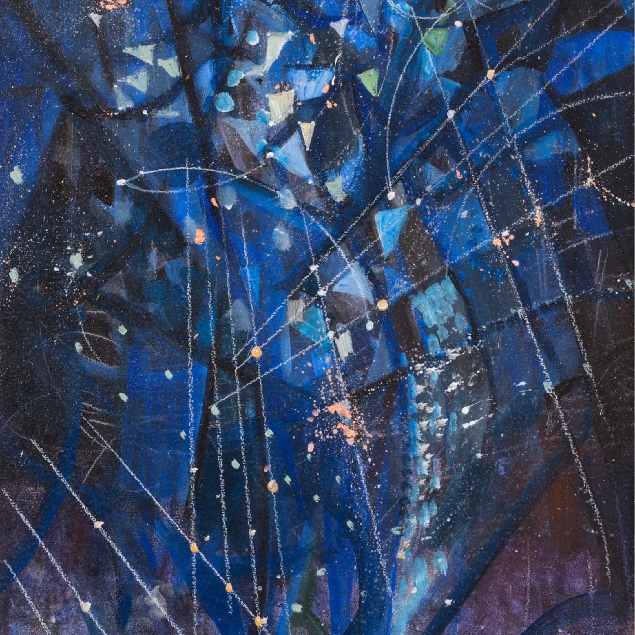 Crescendo in blue m1xgmp