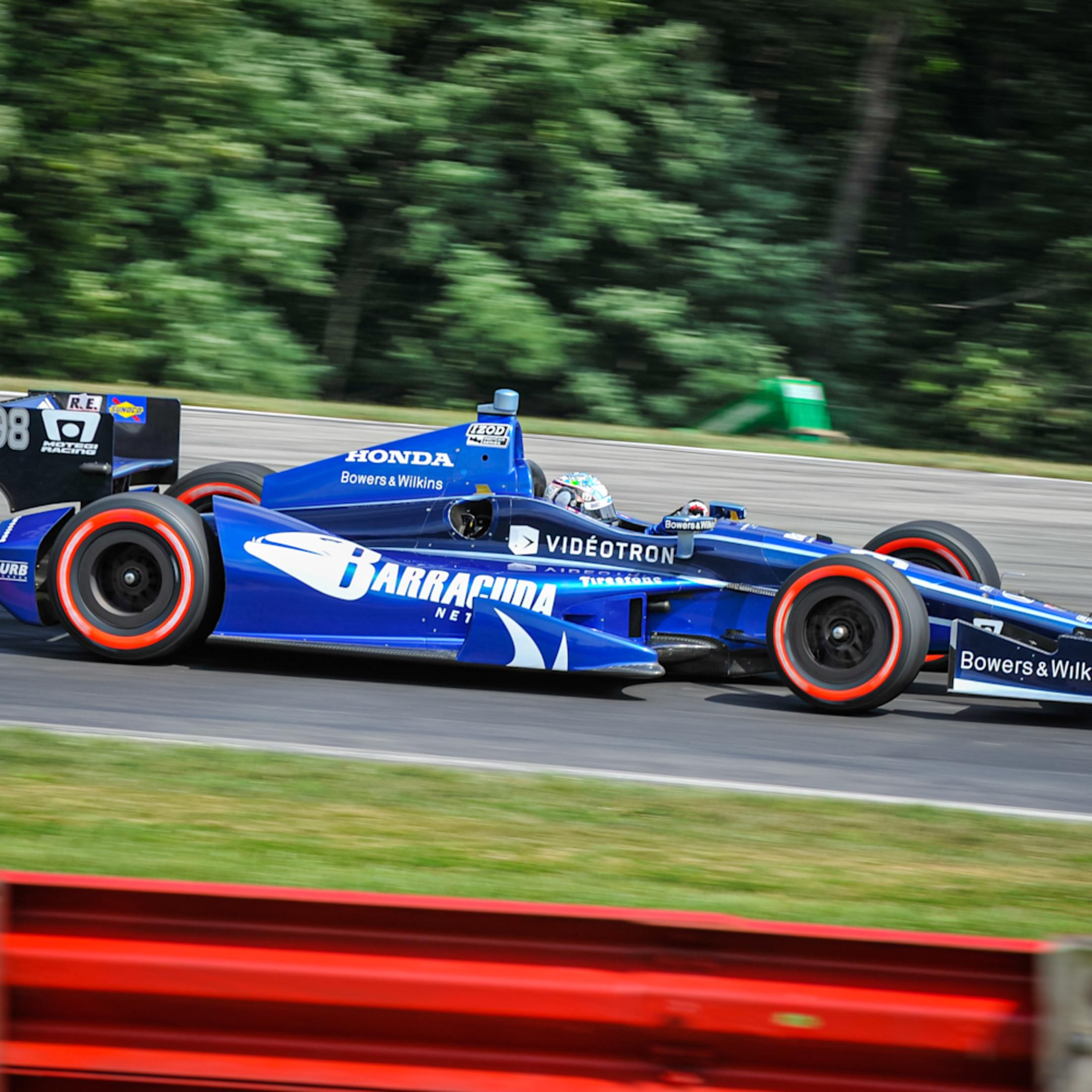 Barracuda formula 1 car n7li0c