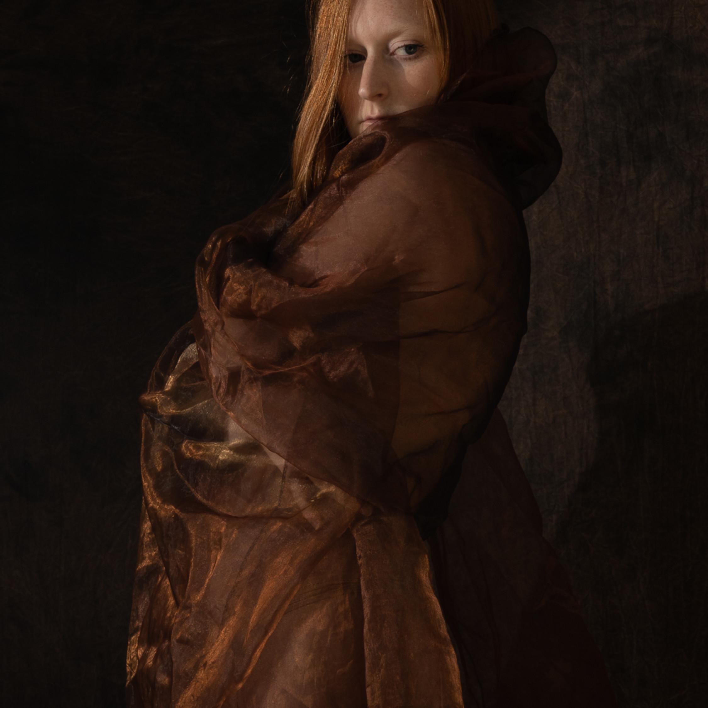Portrait of a woman vsisjo