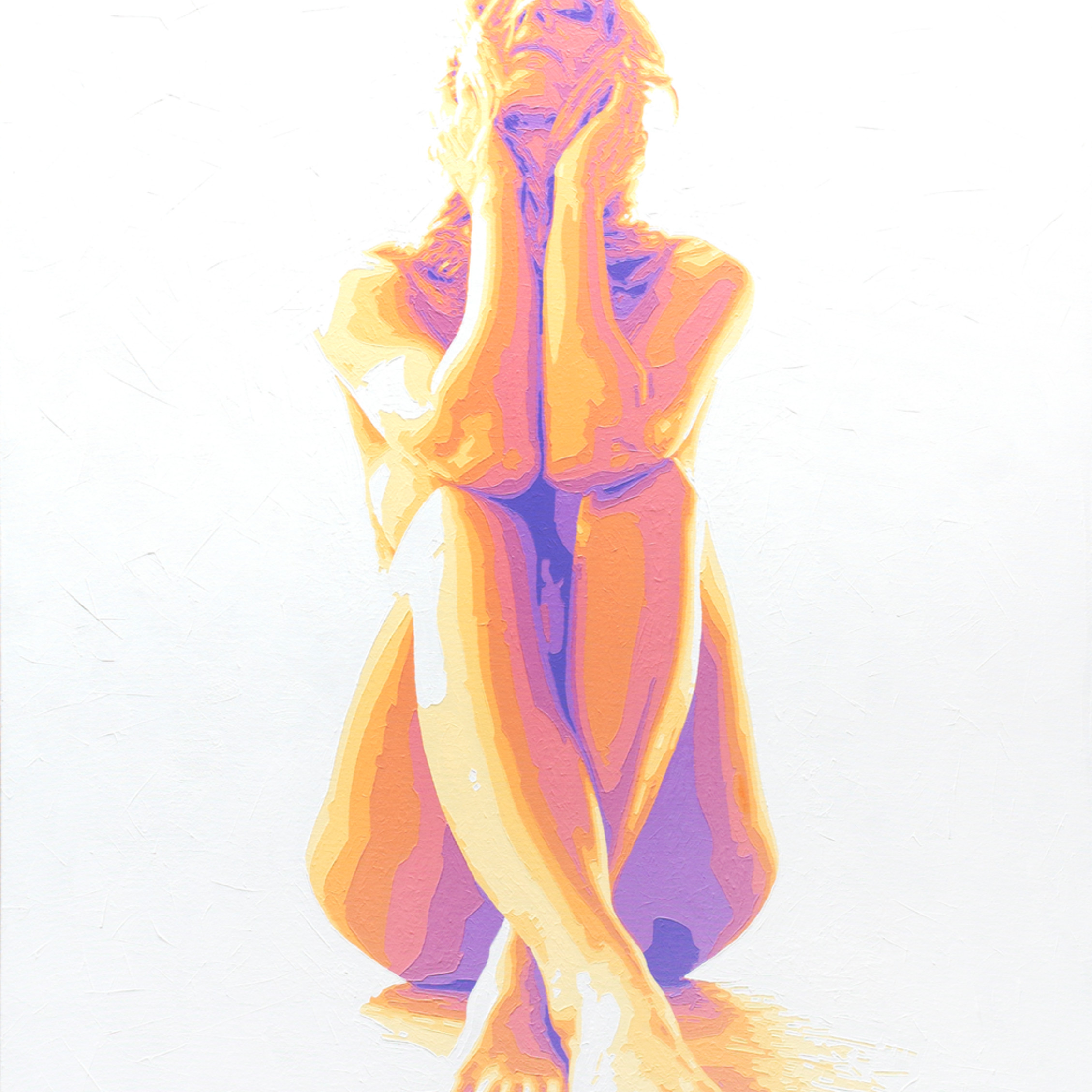 Lust and light 36x48 2016 toddmonk xl yepfno