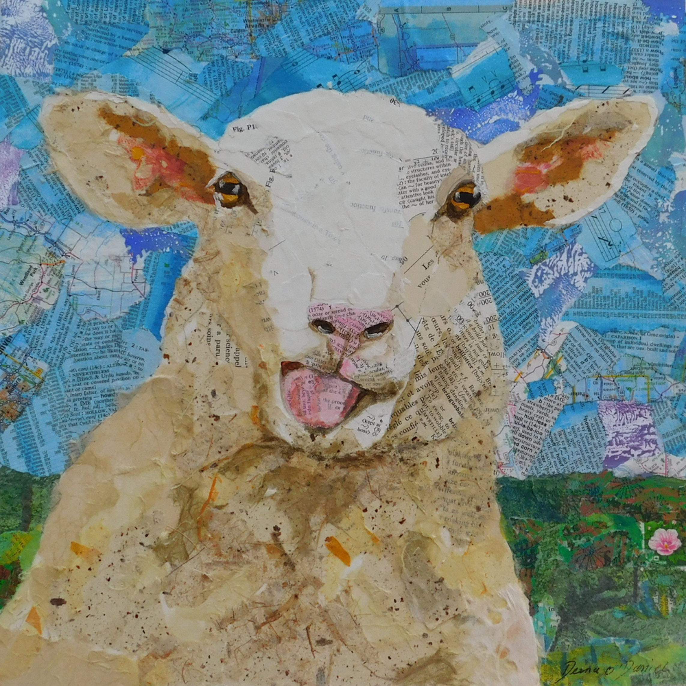 Sassy sheep 1 fsu8ty