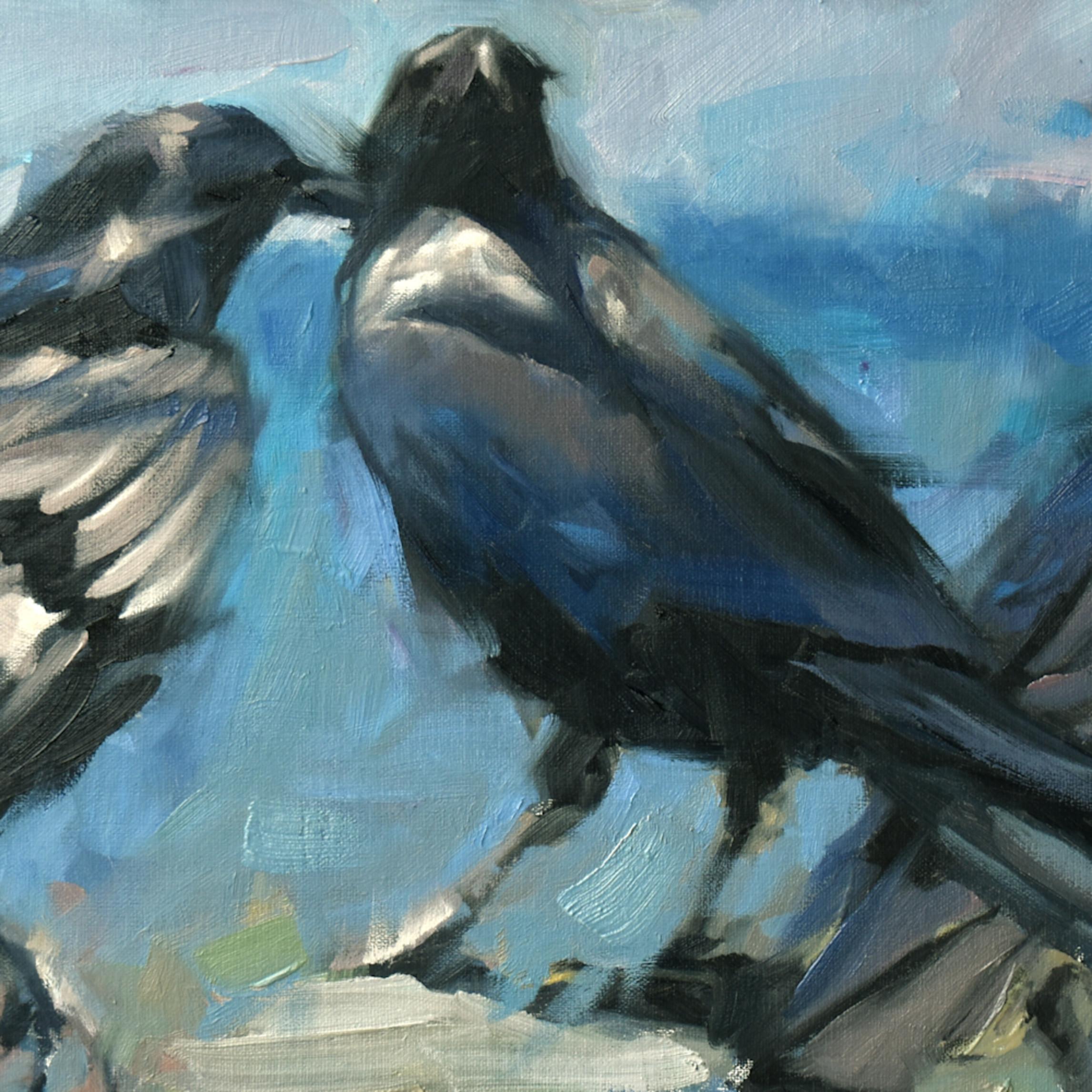 3 crows 20x10 oil 2020 dn9vmx