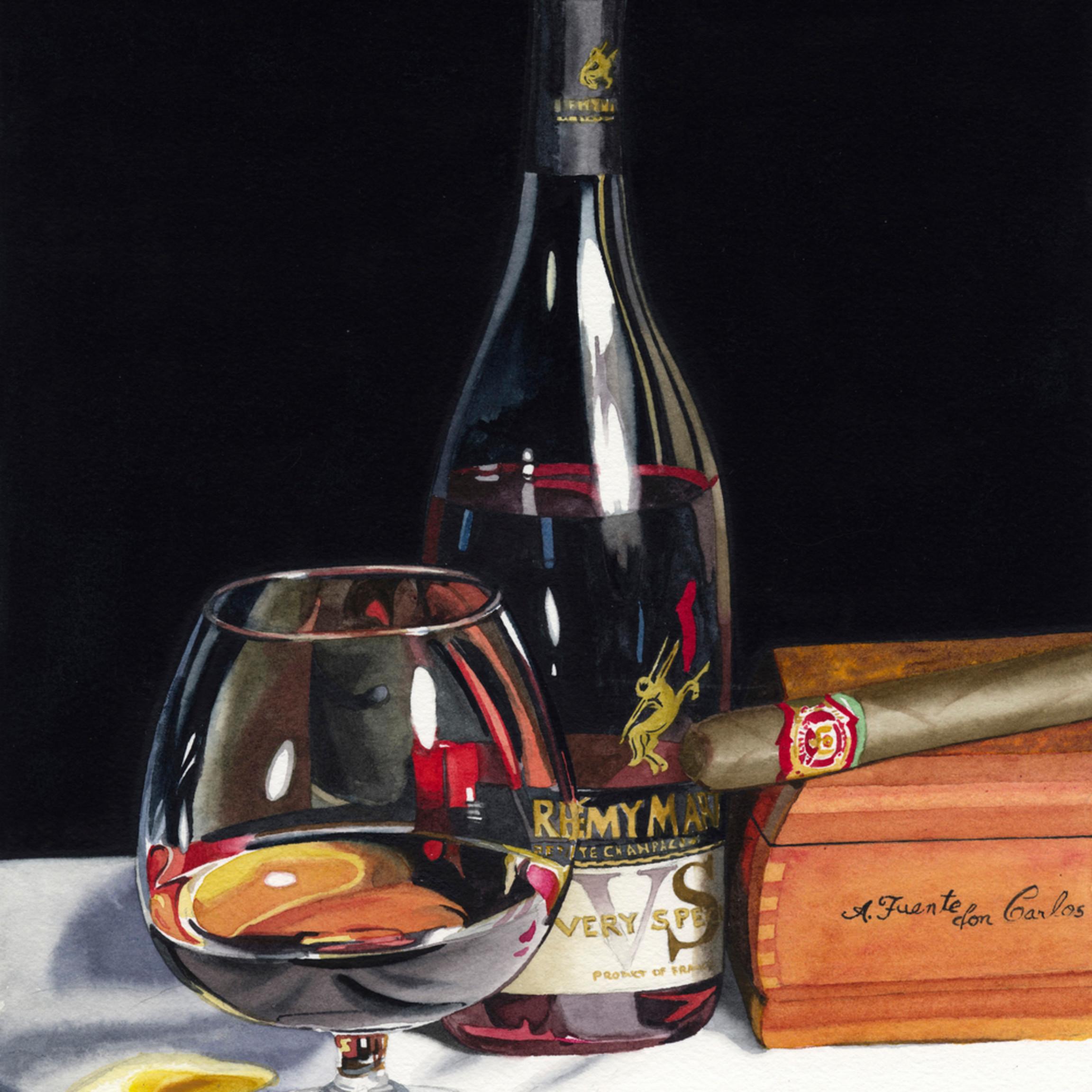 Brandy cigar zjbaaz