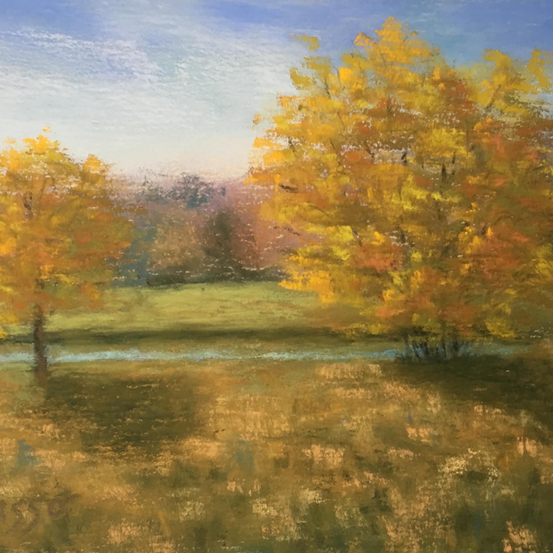 Autumn gold nxyzbe