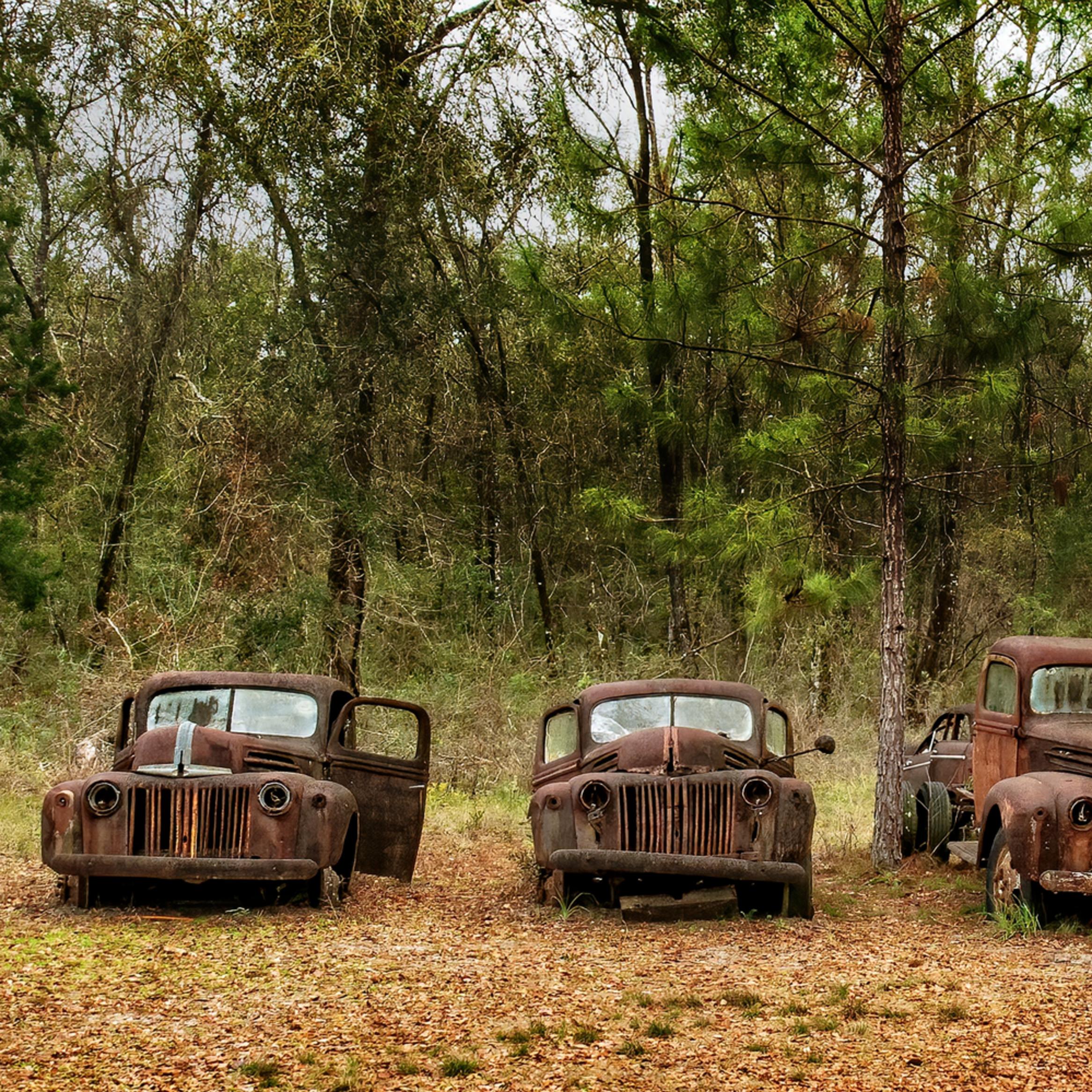 Ford row ab vi9x4v