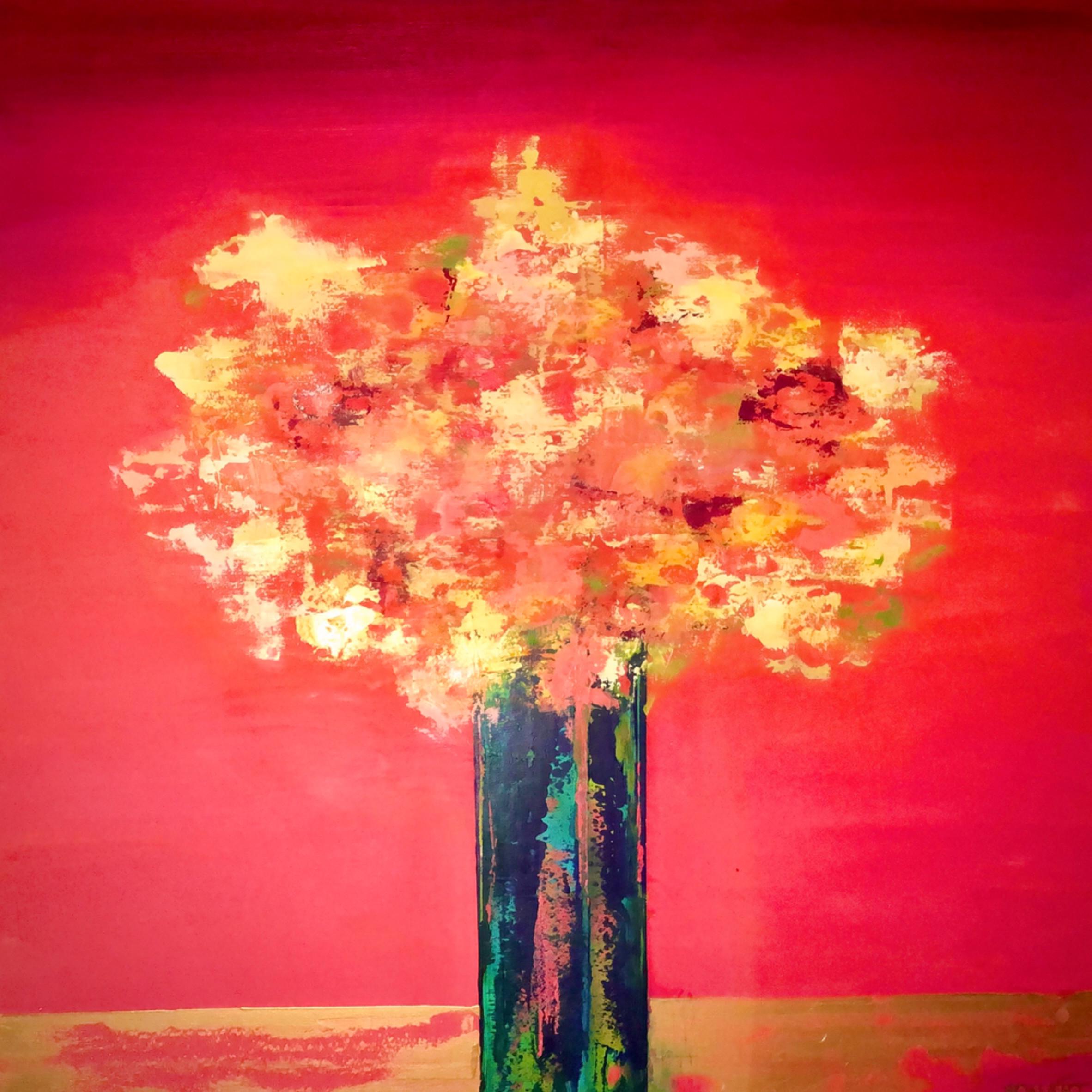 Spring bouquet hi res bjk4h4