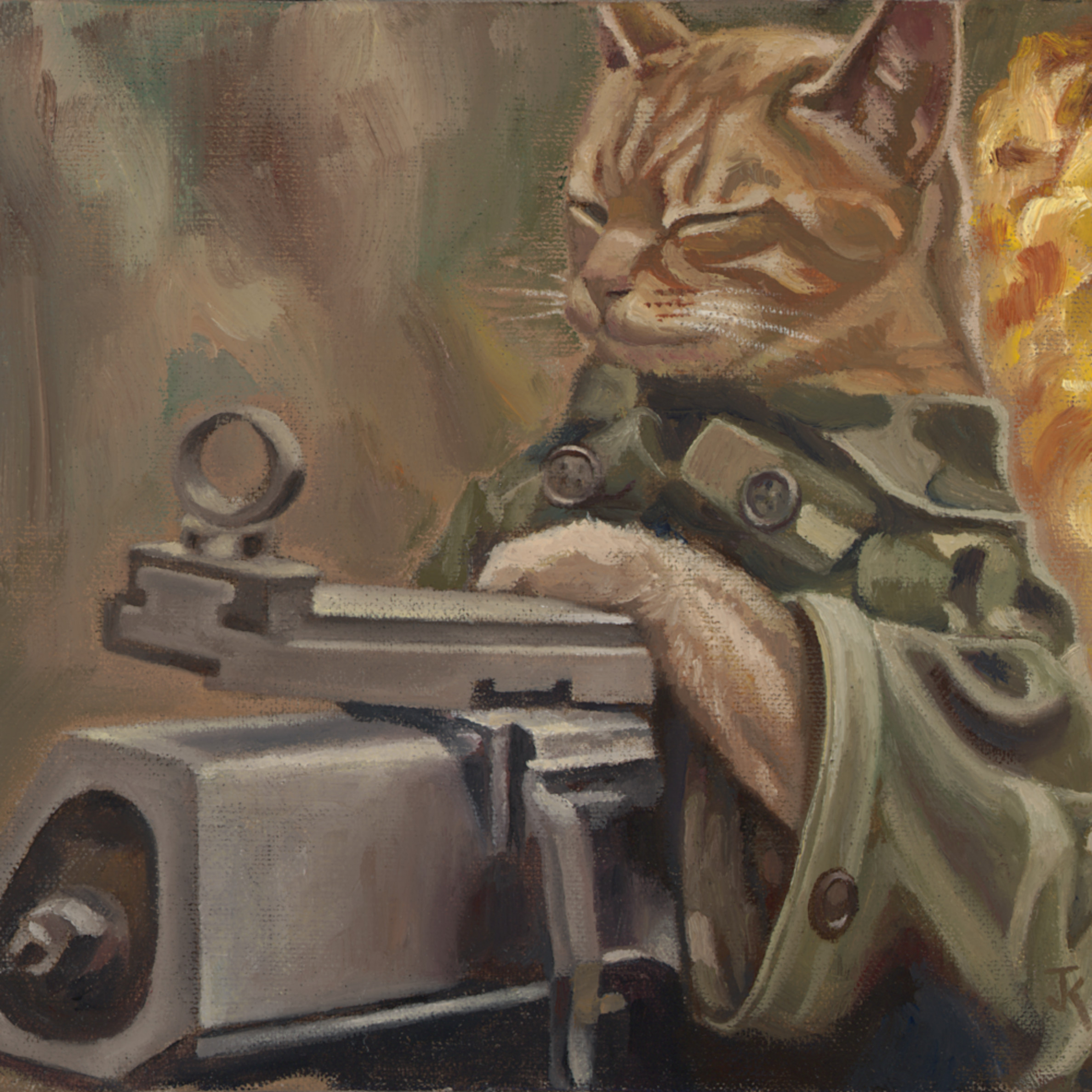 Modern warfare kitty rgb zvi4uu
