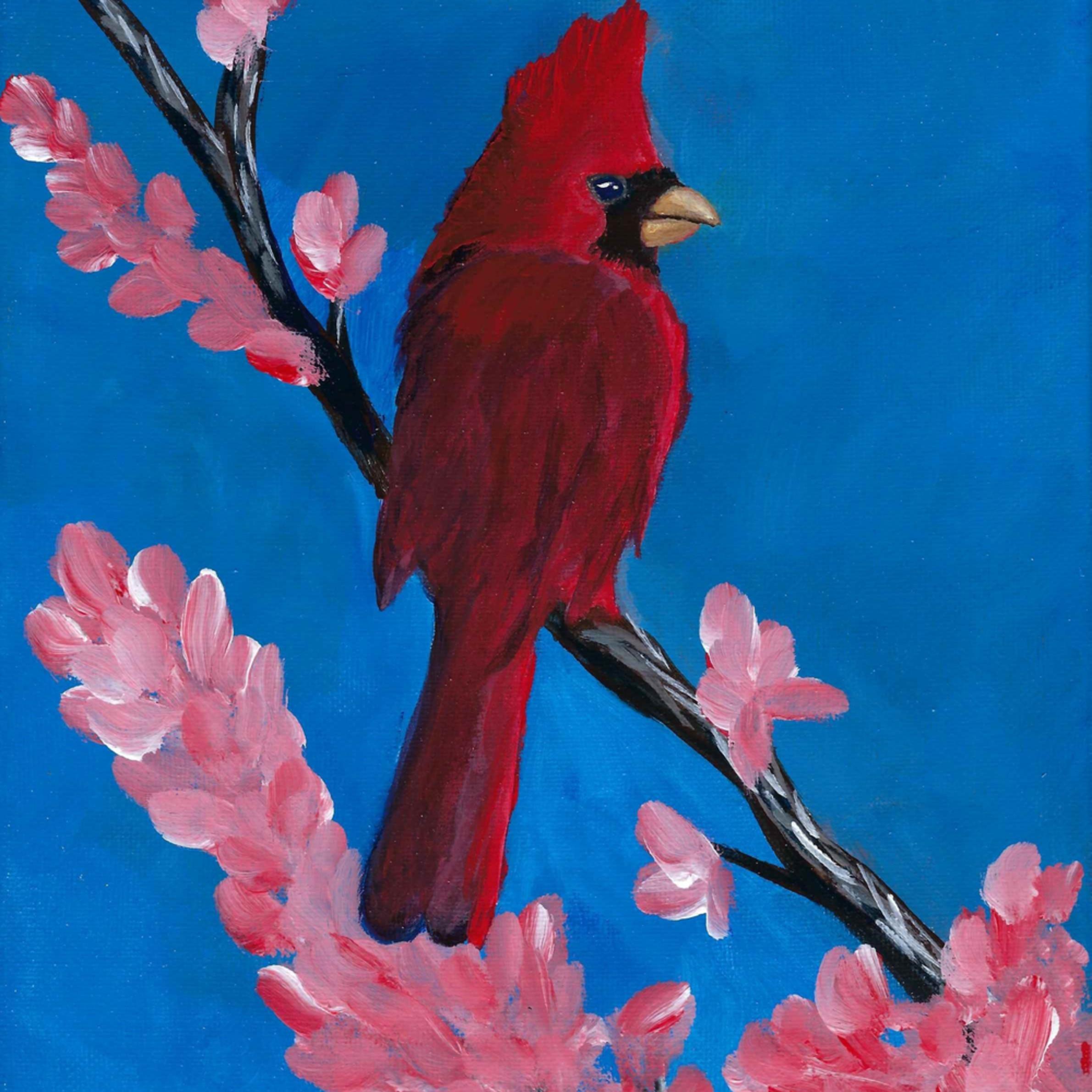 Cardinal inspring yu6gd8