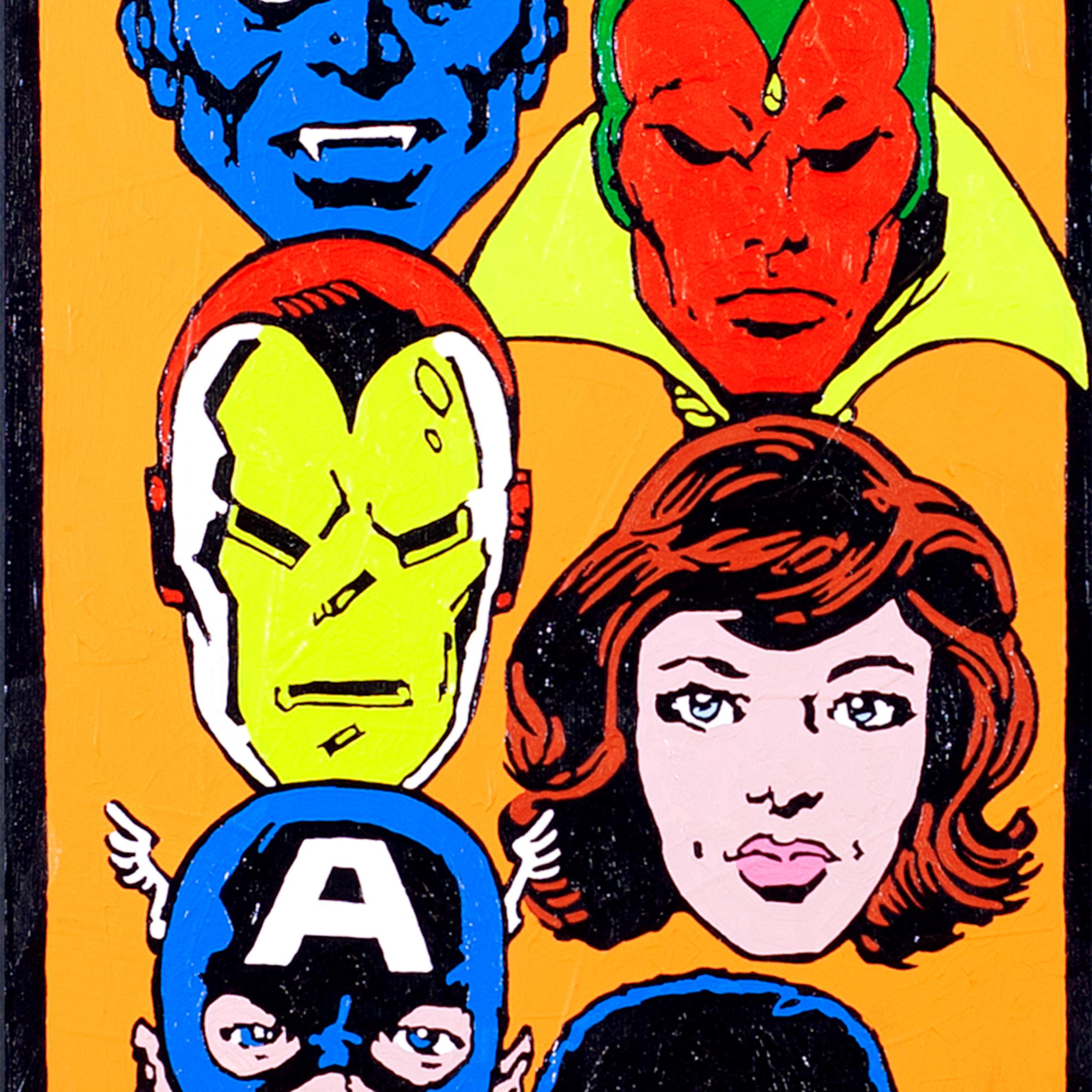 Avengers192 12x36 toddmonk 2020 xl oftc0d
