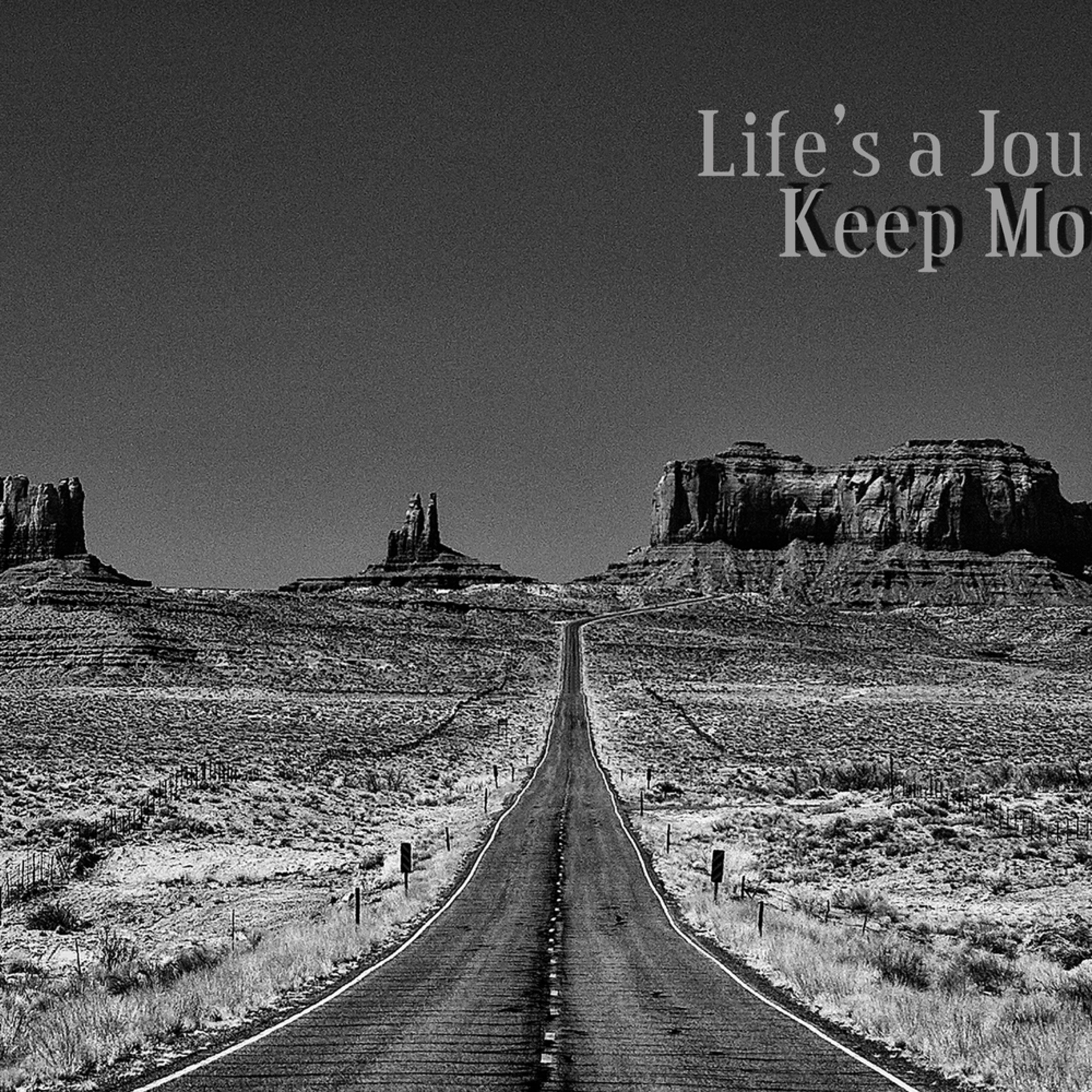 Life s a journey xwjw2g