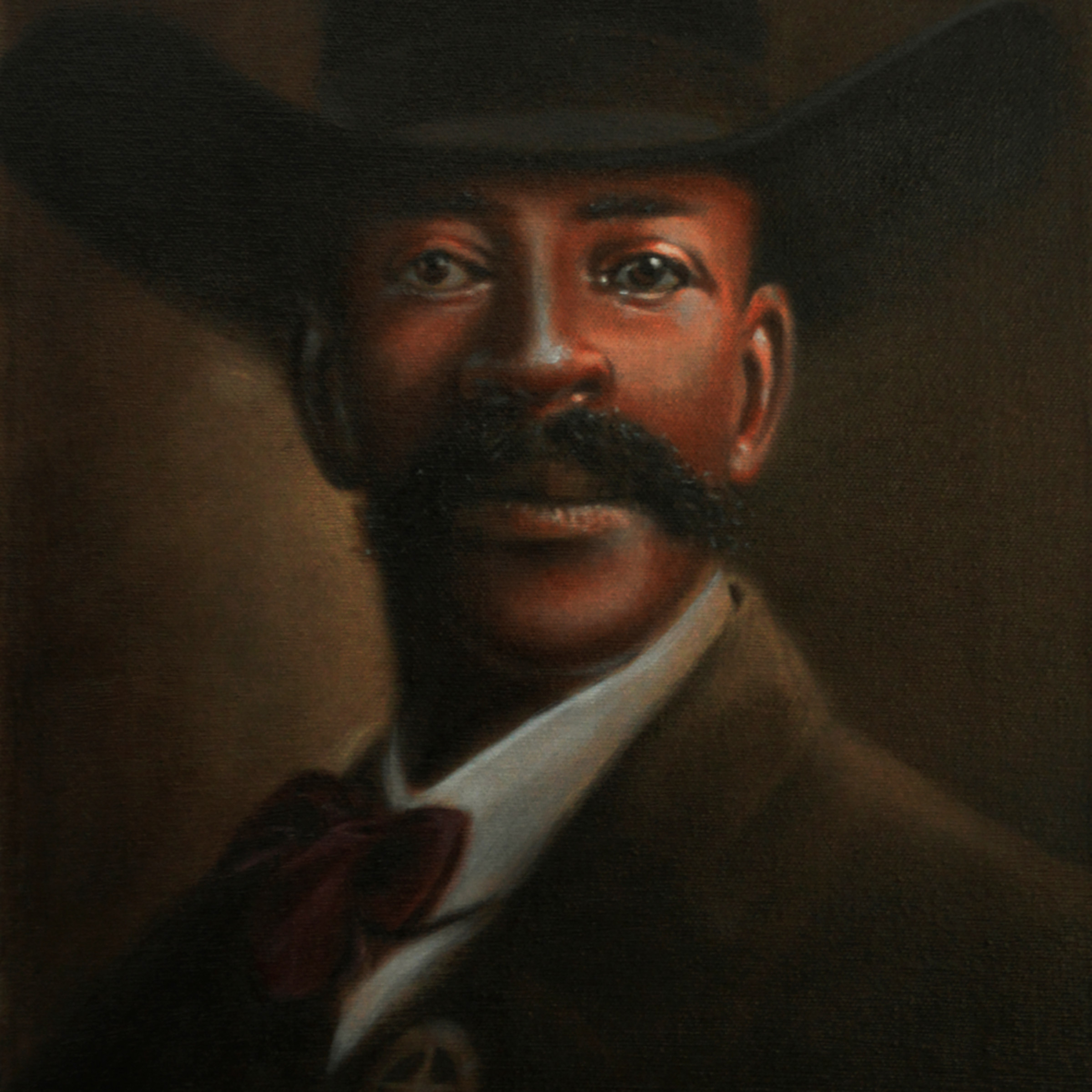Bass reeves my8xao