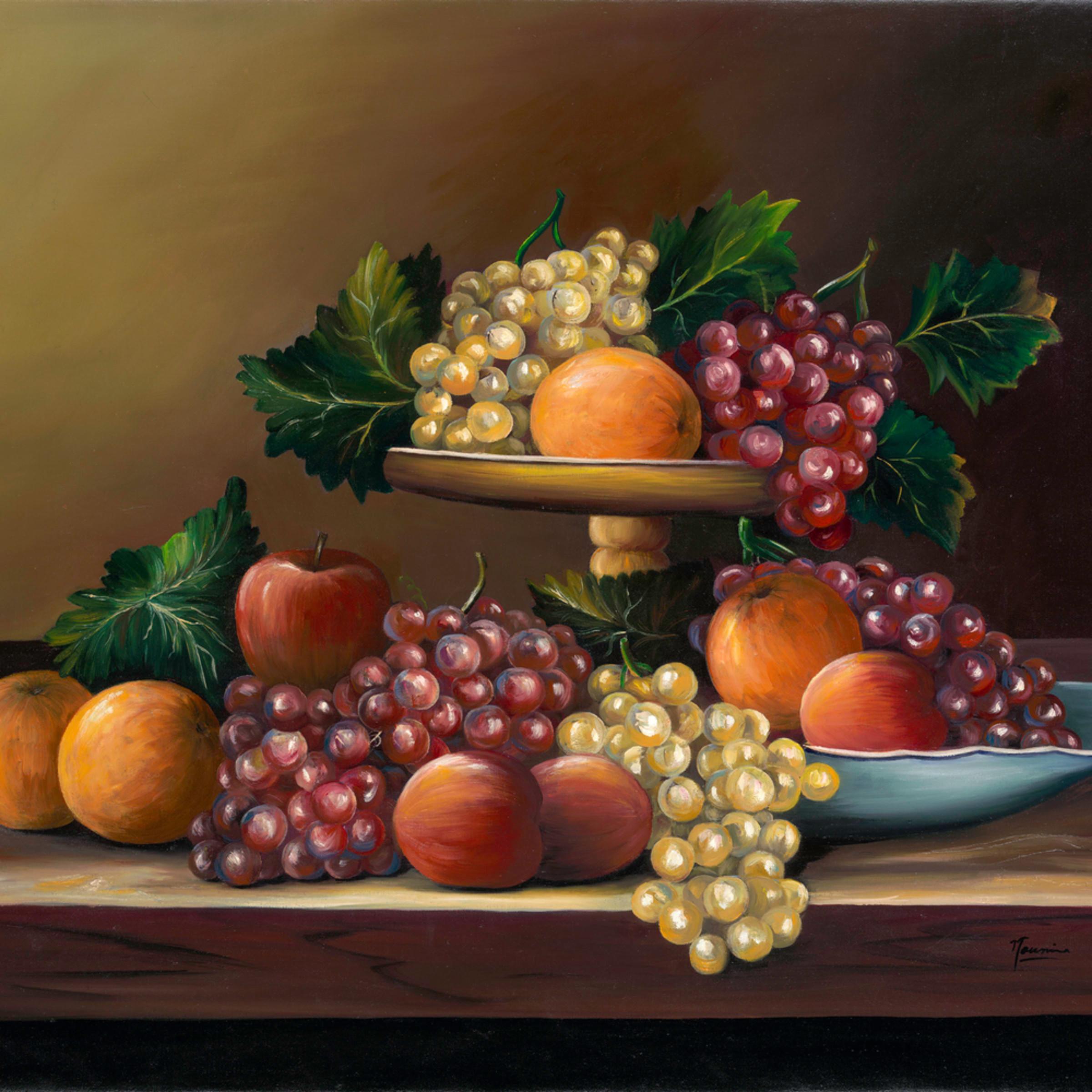 The fruits bszhzs