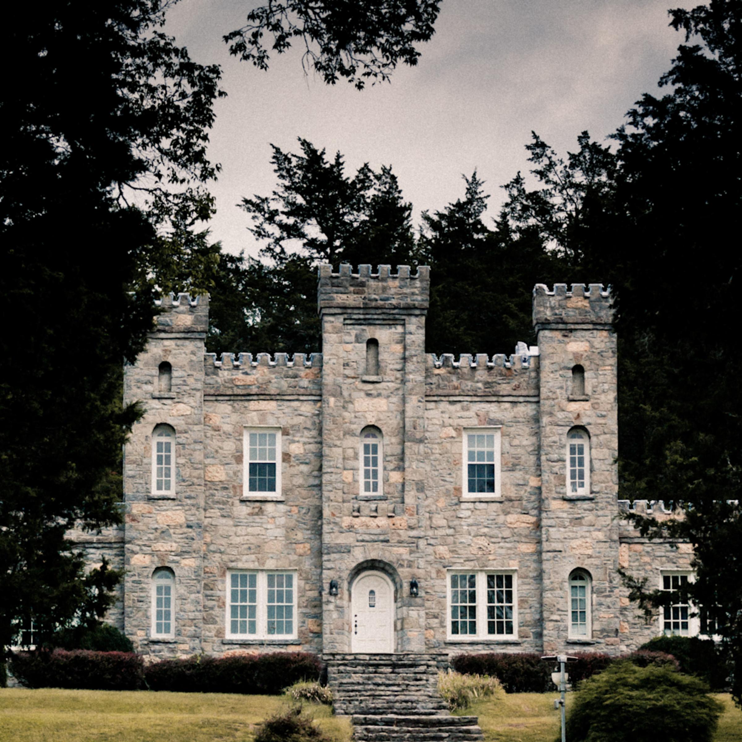 Castle tjzdtn