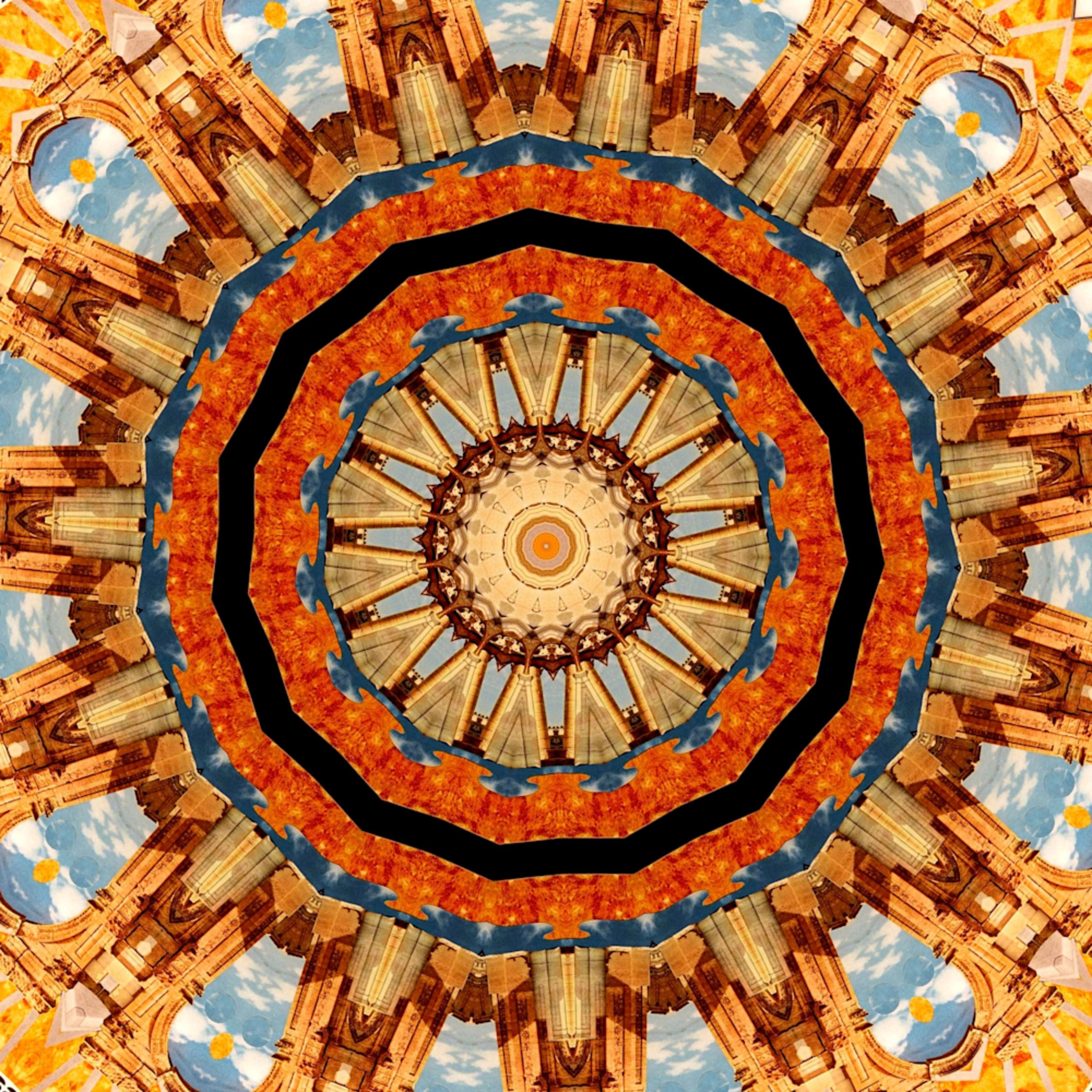 Kaleidoscopics 241 jvbaux
