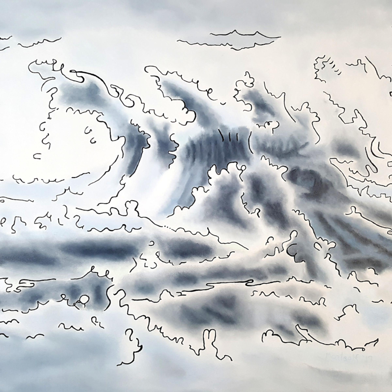 Ocean rising pkmrbu