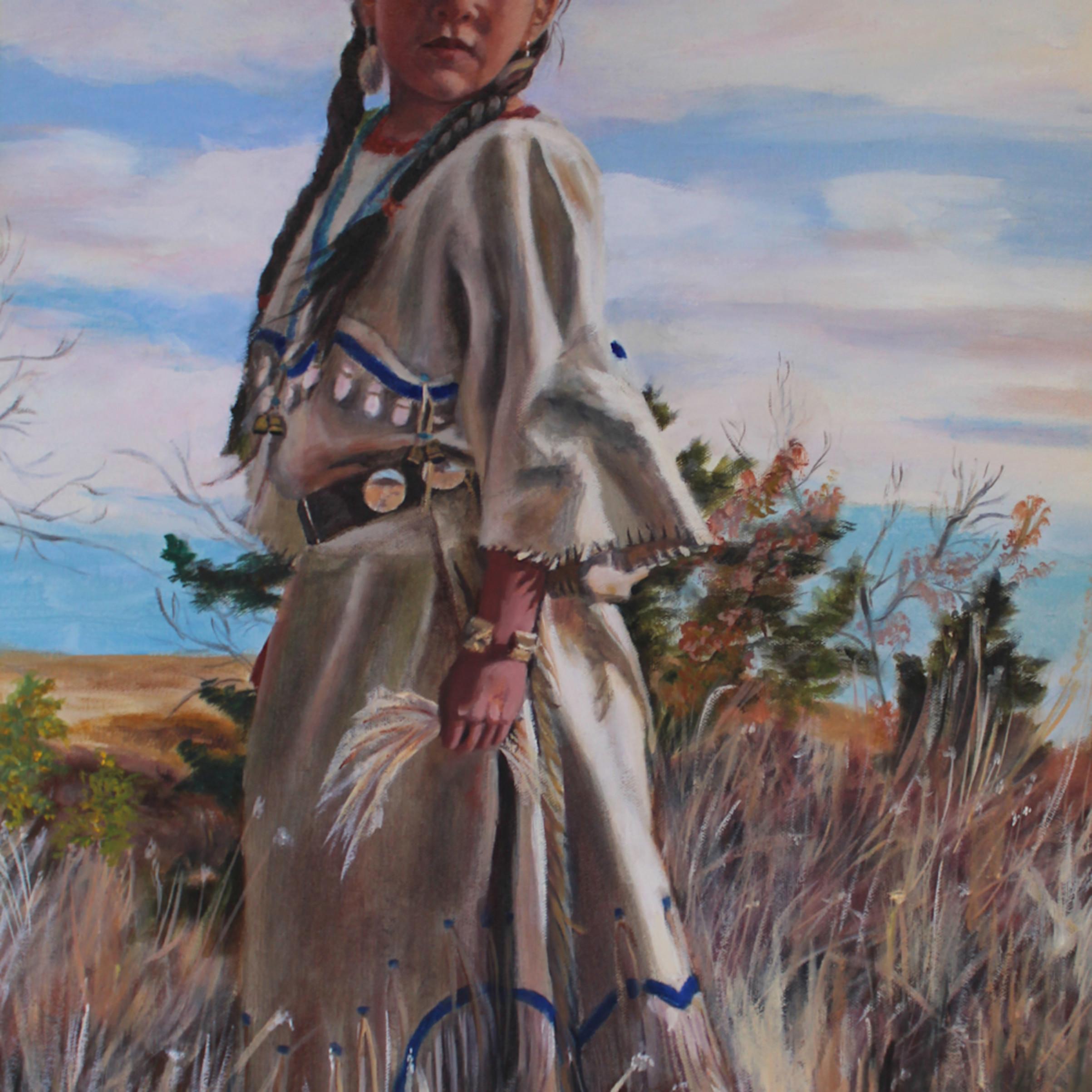 Prairie s child adf4wx