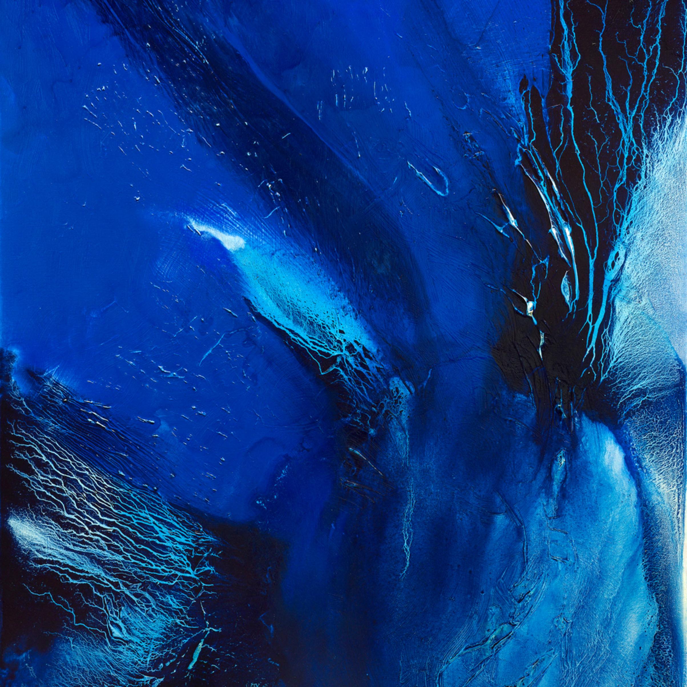 Blu color poem 2 medium hlhbpu