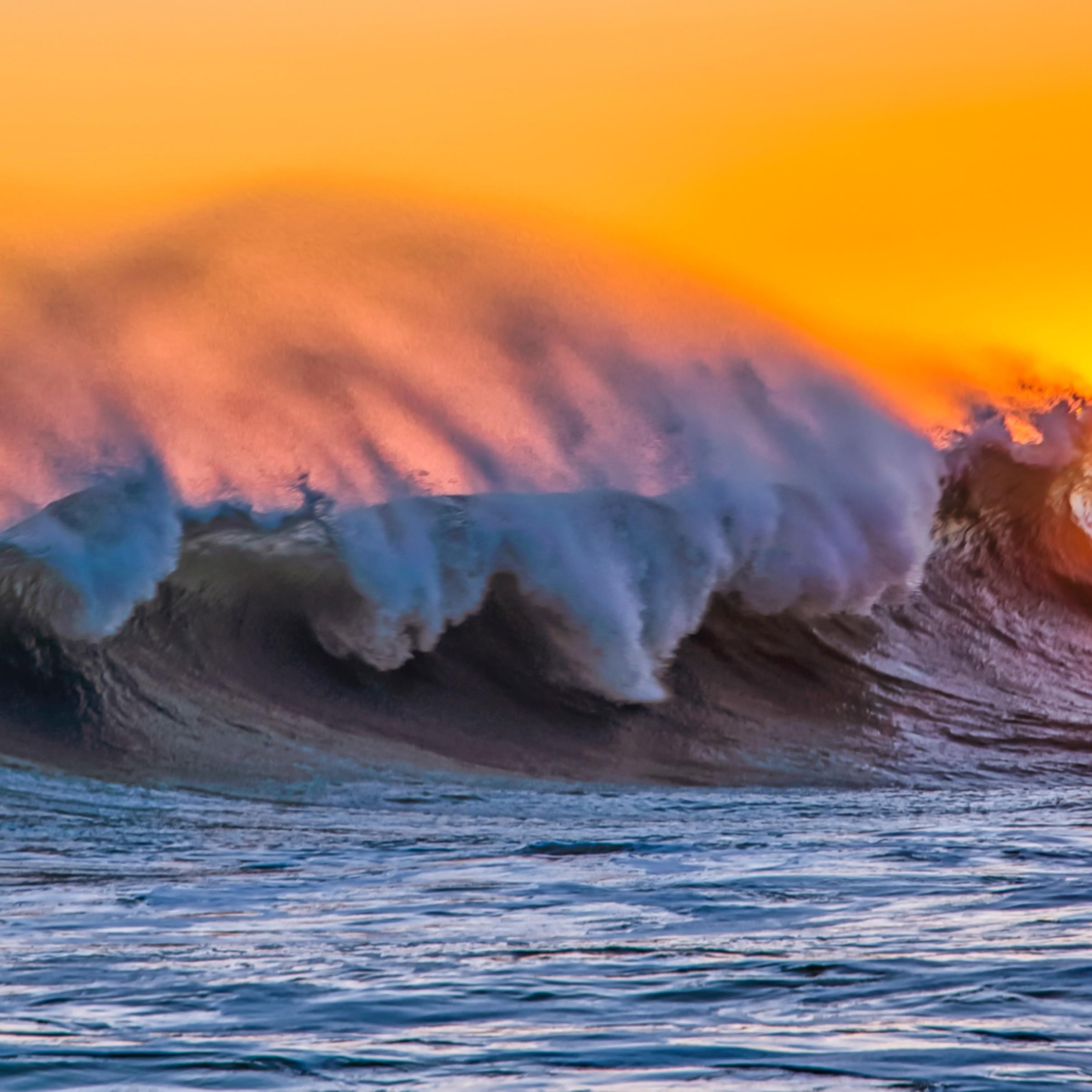 Aquinnah sunset wave 4 rletok