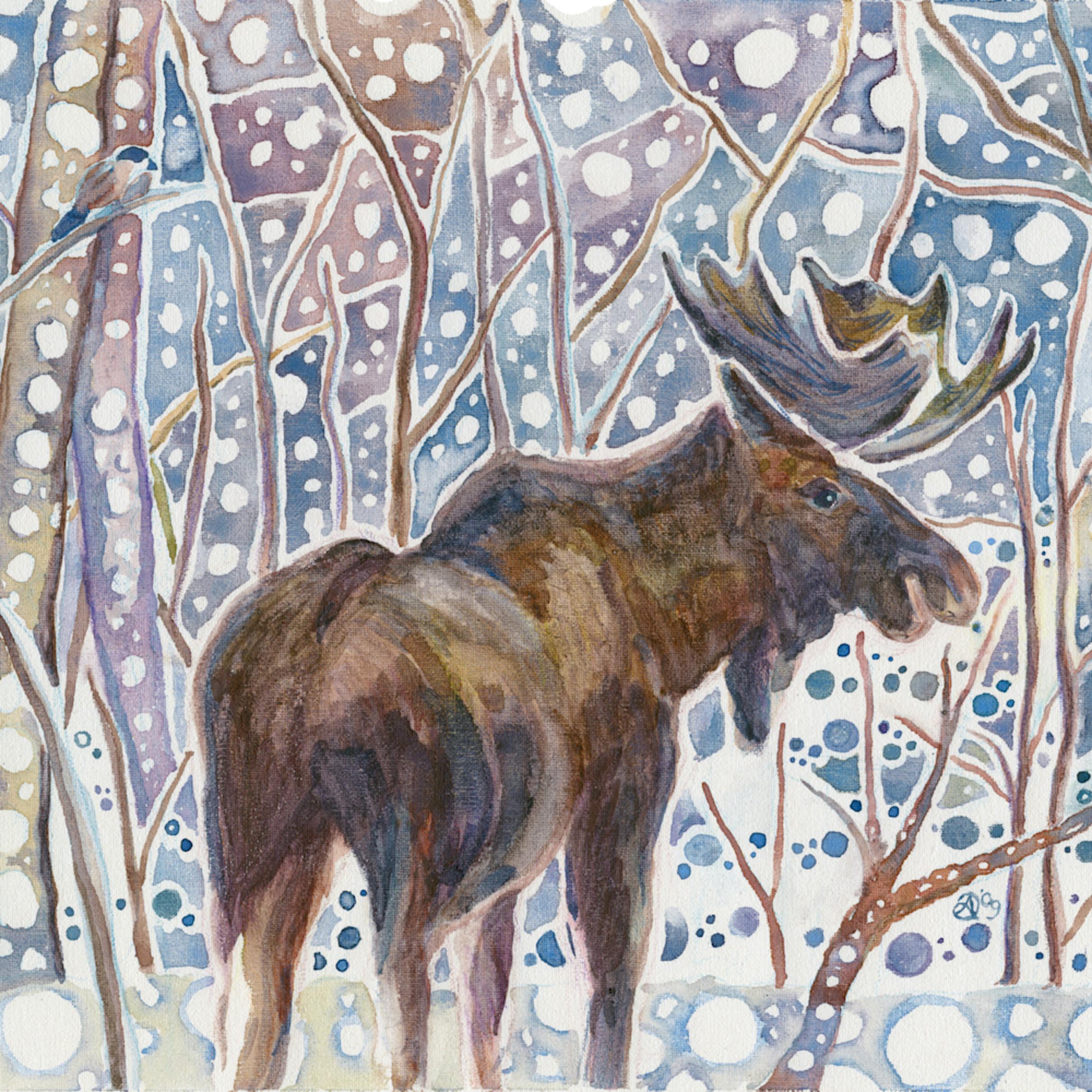 Moose2 evx37l