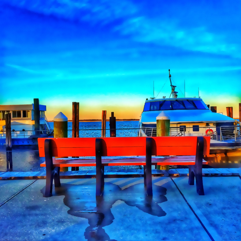 Docked ferry scg3po