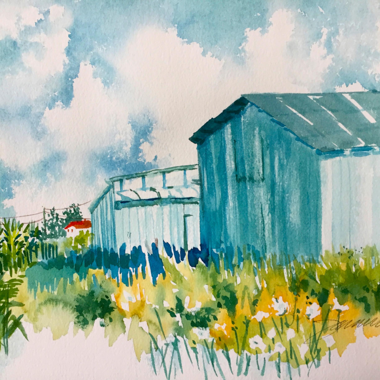 Blue sky blue farm  jmmason vgyupd
