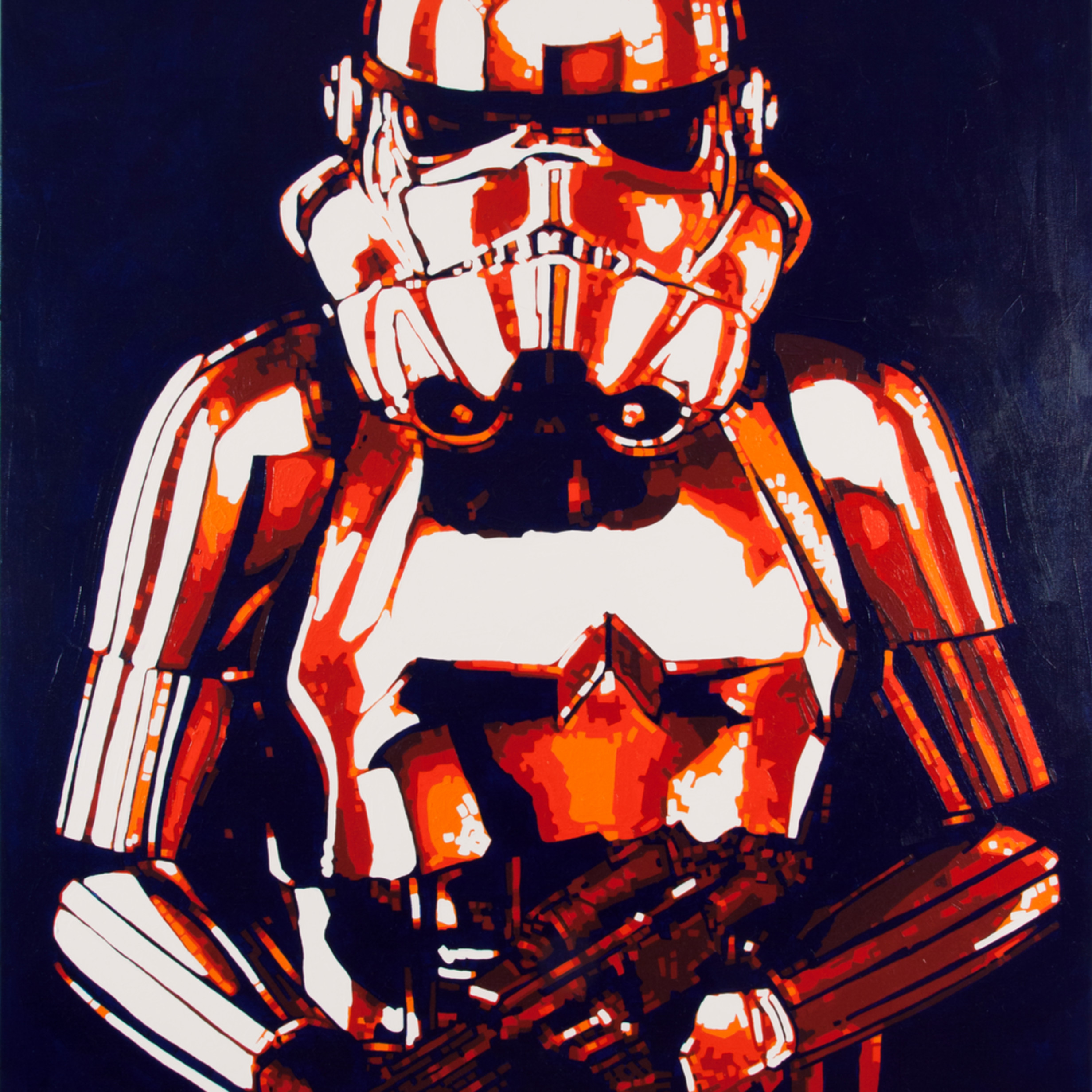 The trooper 36x48 2016a toddmonk tpxxrn