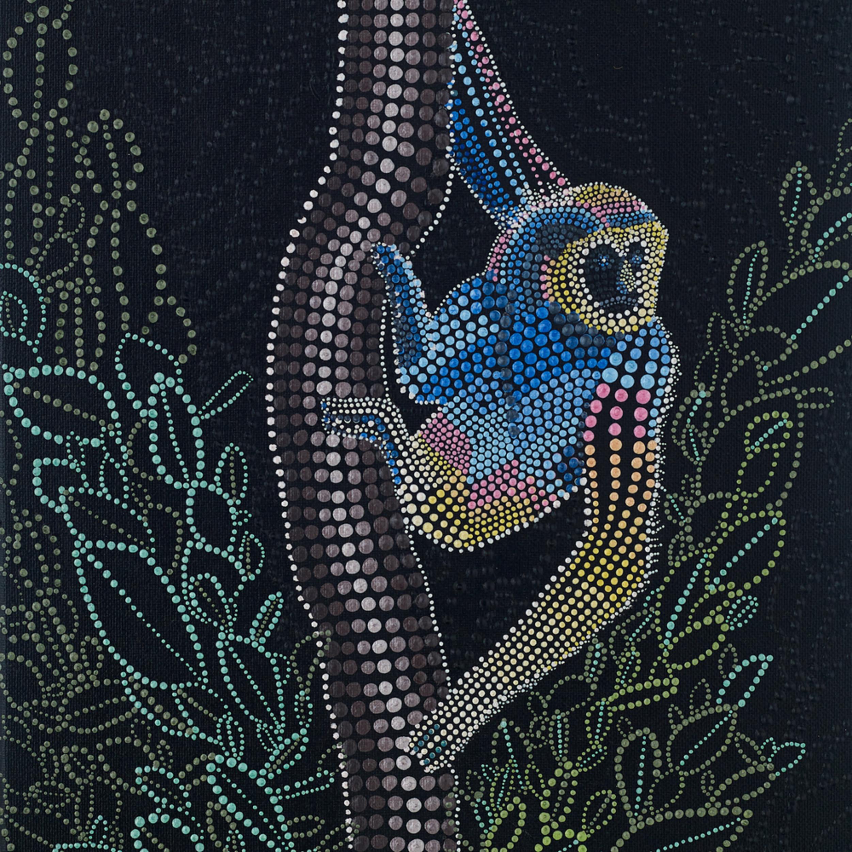 Thailand gibbon ekjywm
