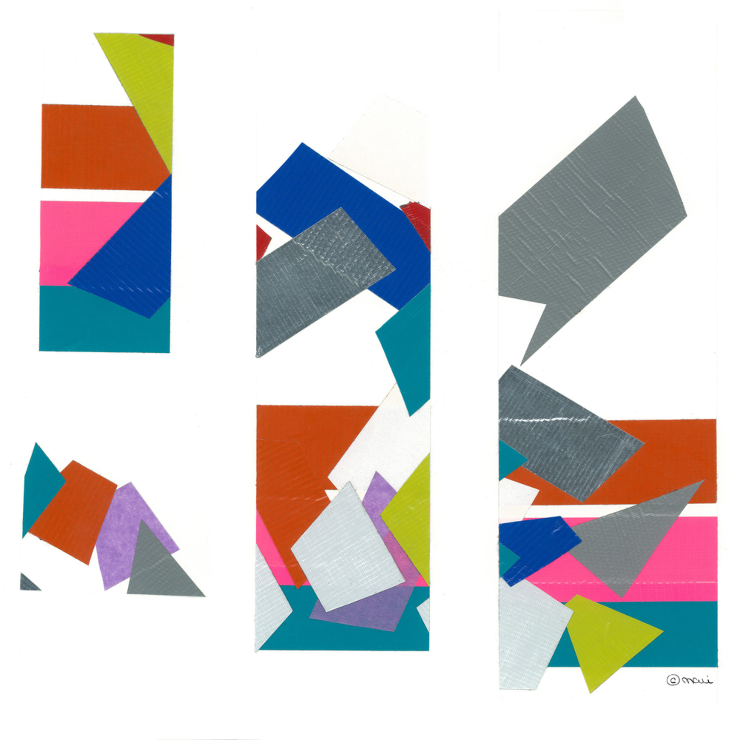 Collagecolorcutouts print k6glvx