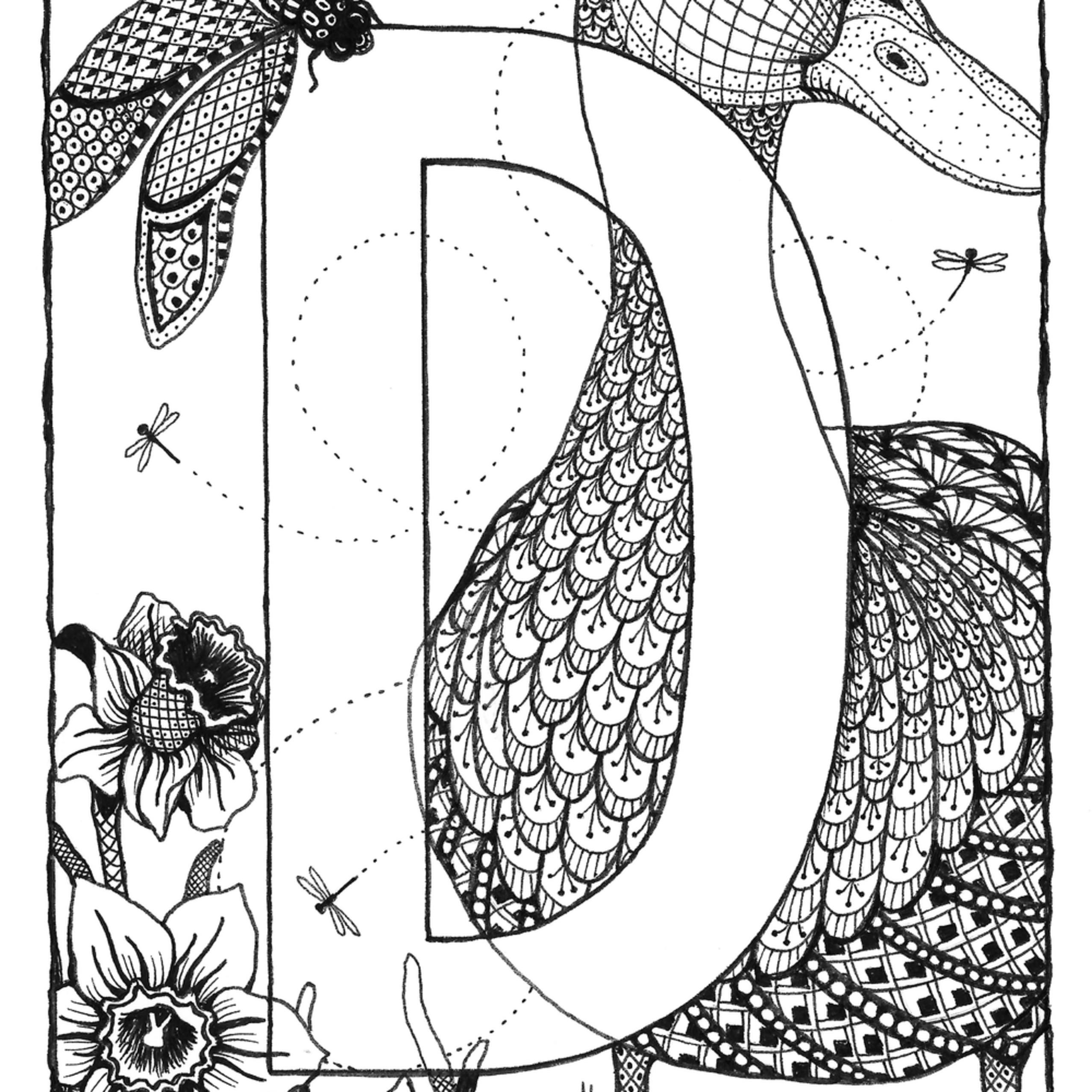 Alphabet  d jzwltu