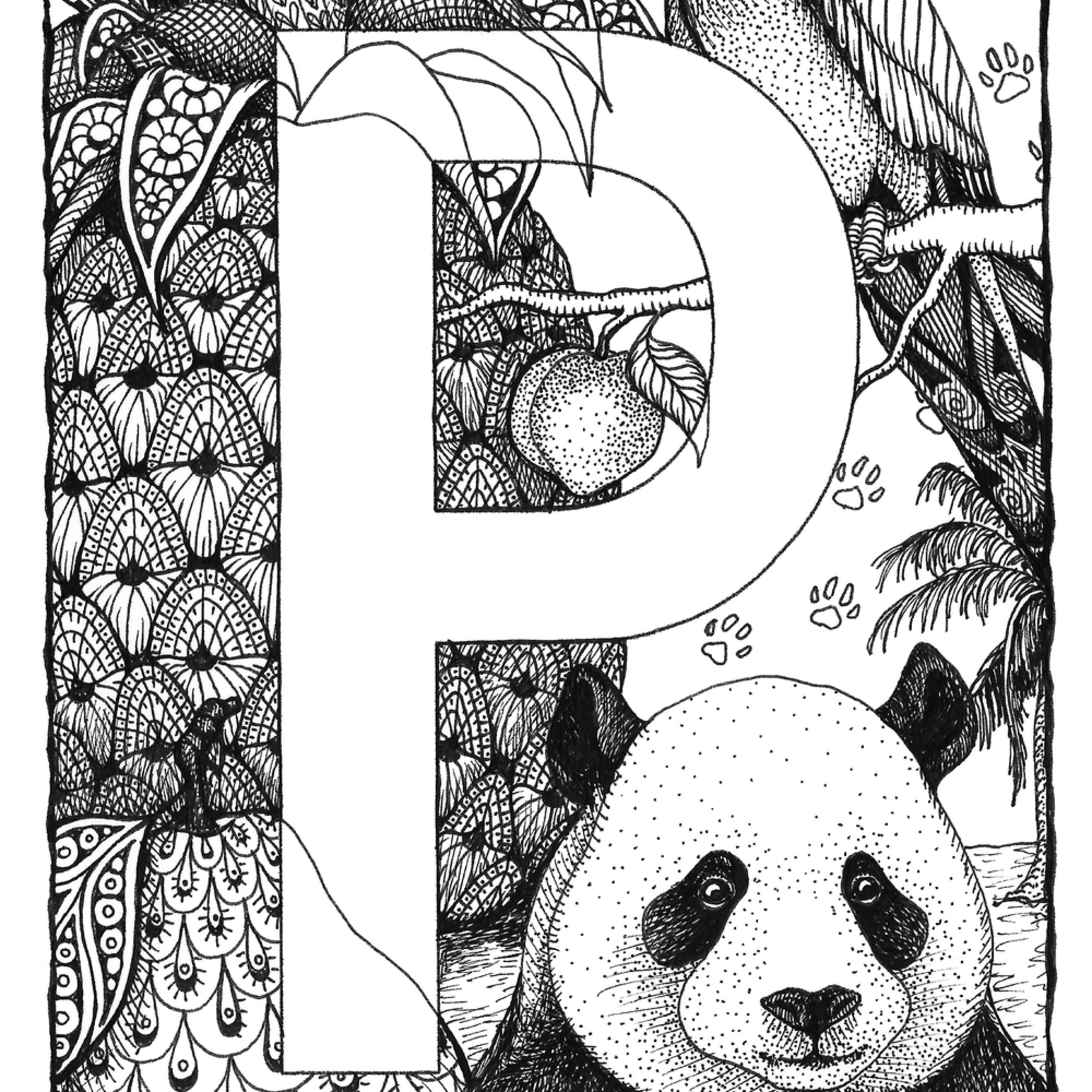 Alphabet  p nue5ay