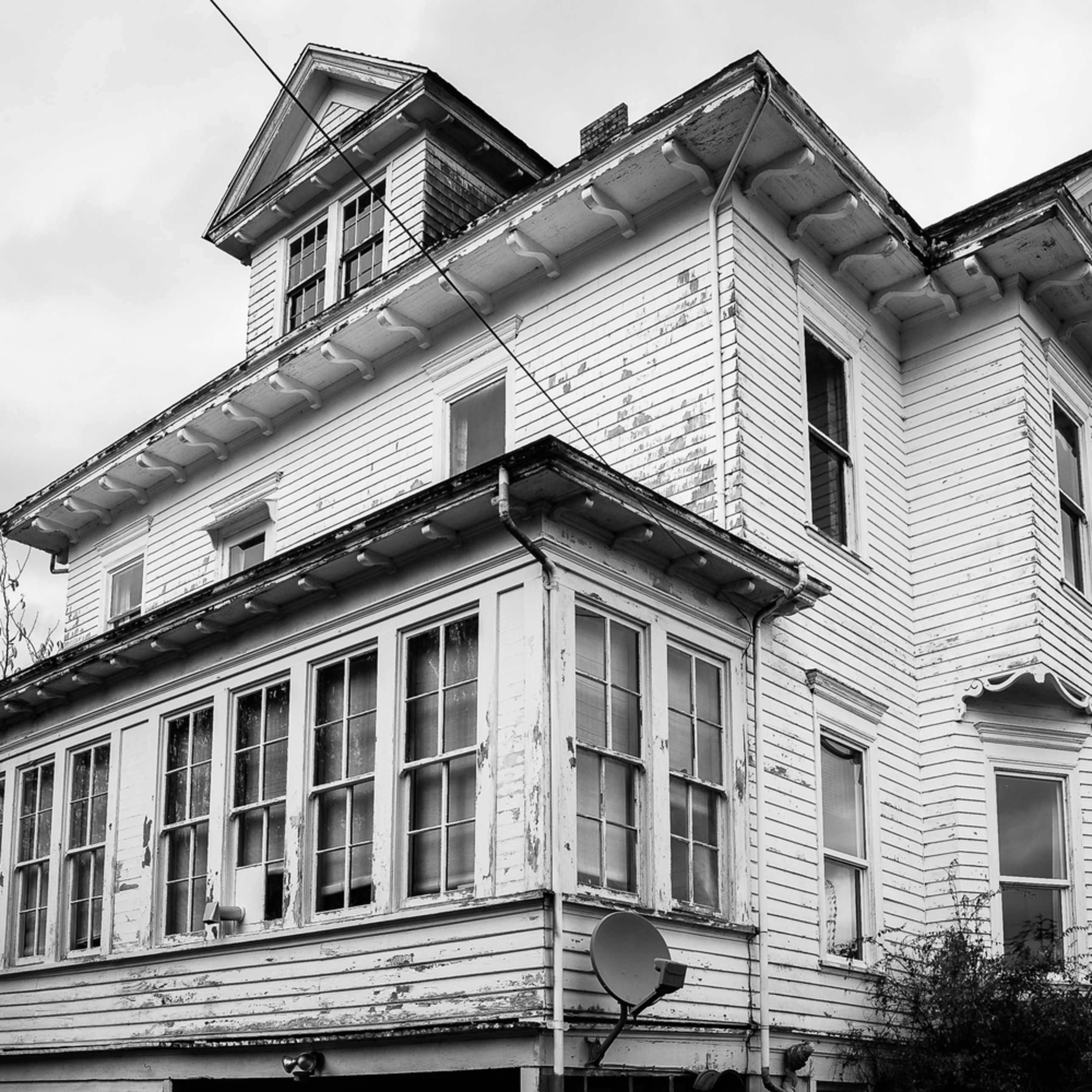 Old white house south bend washington 2018 mjbysk