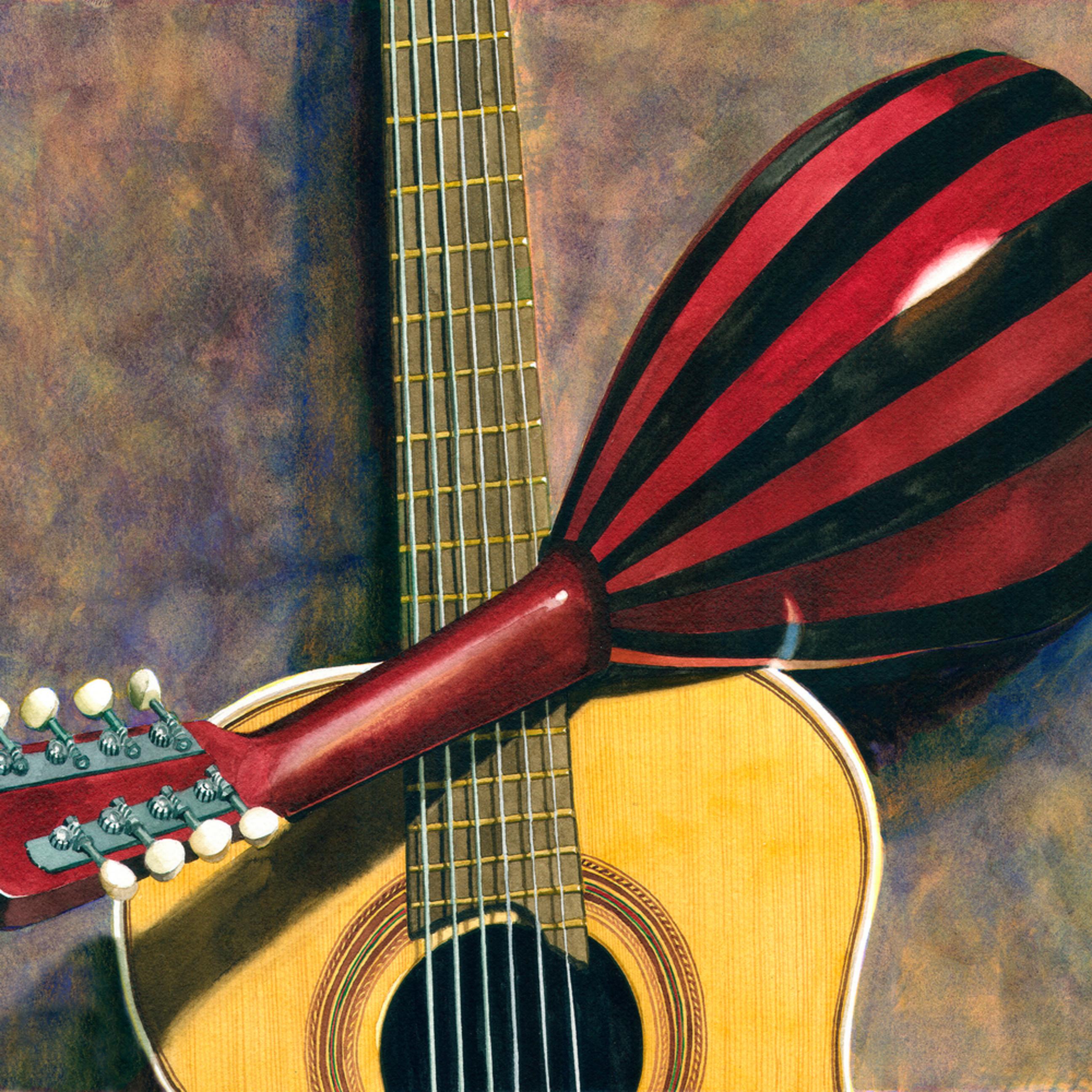 Guitar mandolin k8f5jp
